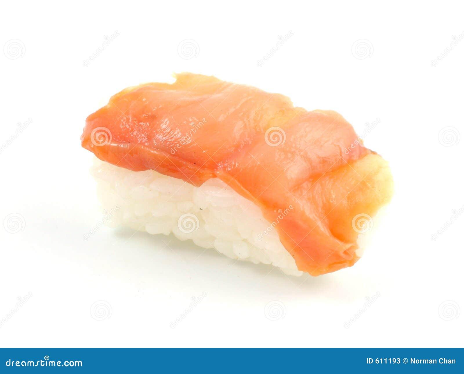 Van Akagai (Bak Shell) de Sushi