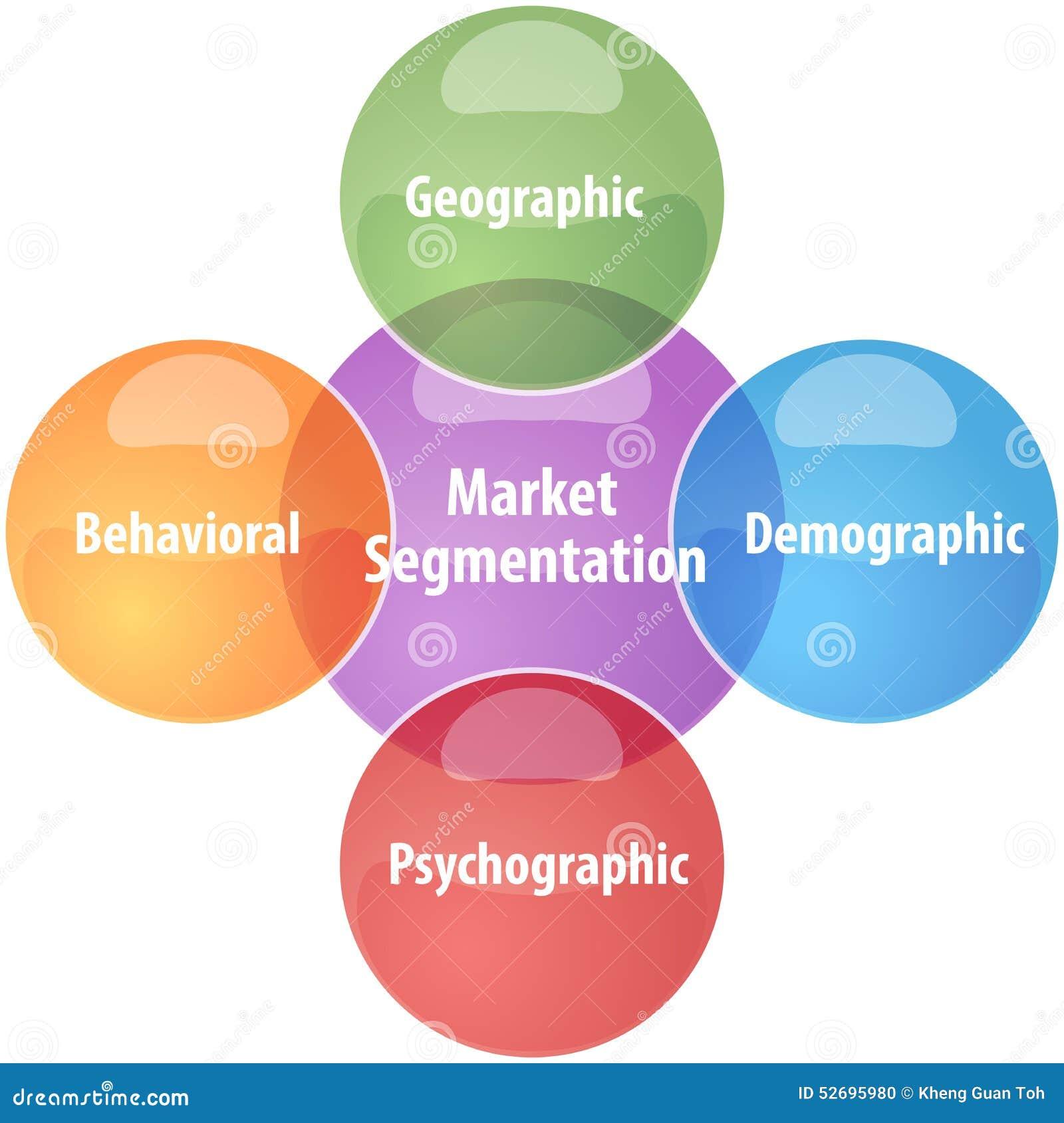 Market Segmentation – Definition, Bases, Types & Examples