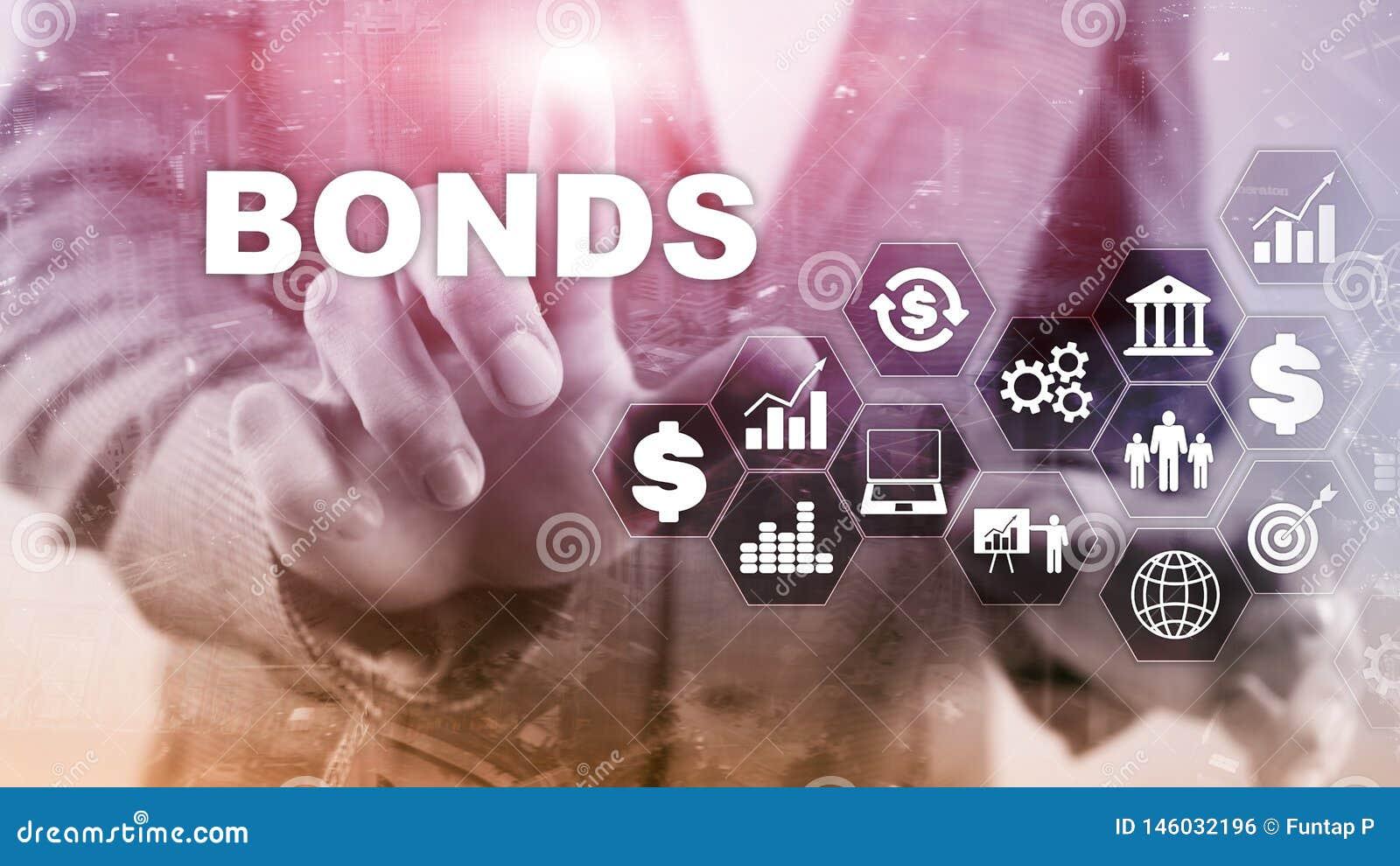 Van de het Bedrijfs bankwezentechnologie van bandfinanci?n concept Het elektronische Online Netwerk van de Handelsmarkt