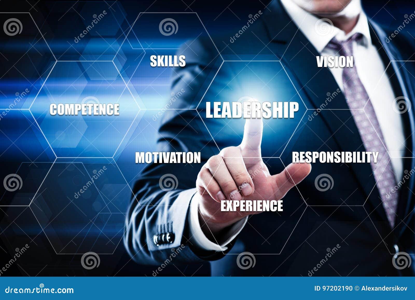 Van de het Groepswerkmotivatie van de leidingsbedrijfseconomie de Vaardighedenconcept