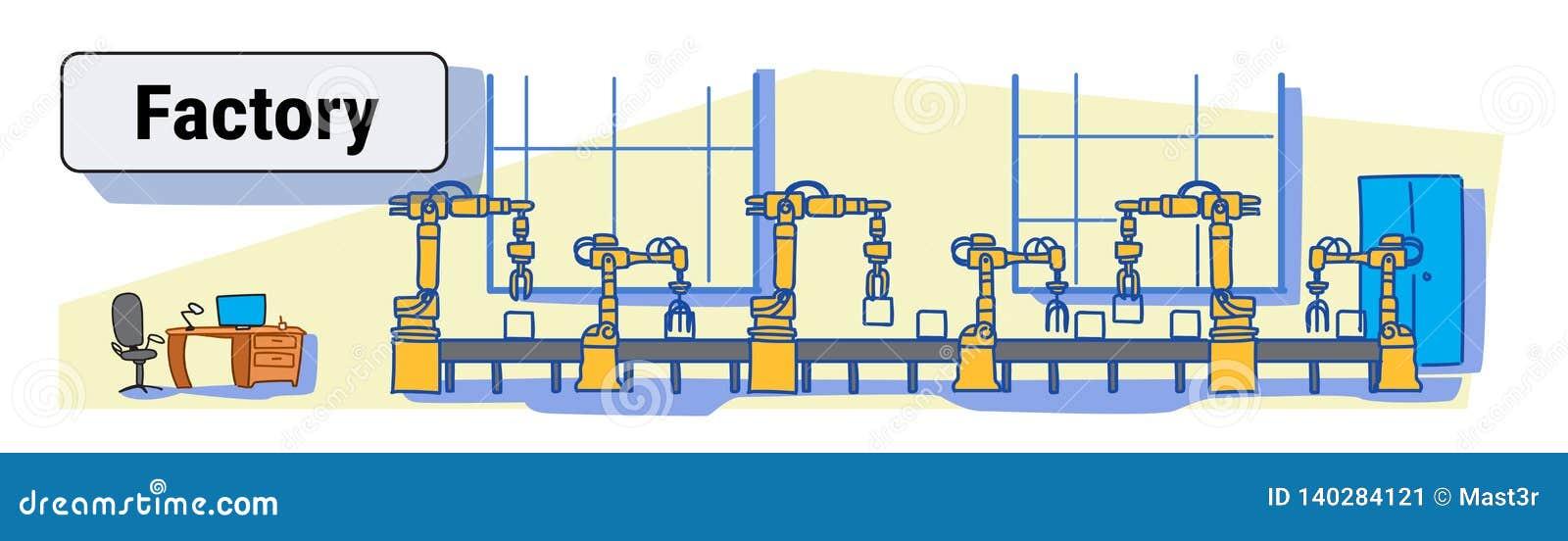 Van de de transportband de automatische lopende band van de fabrieksproductie van de de machines industriële automatisering van h