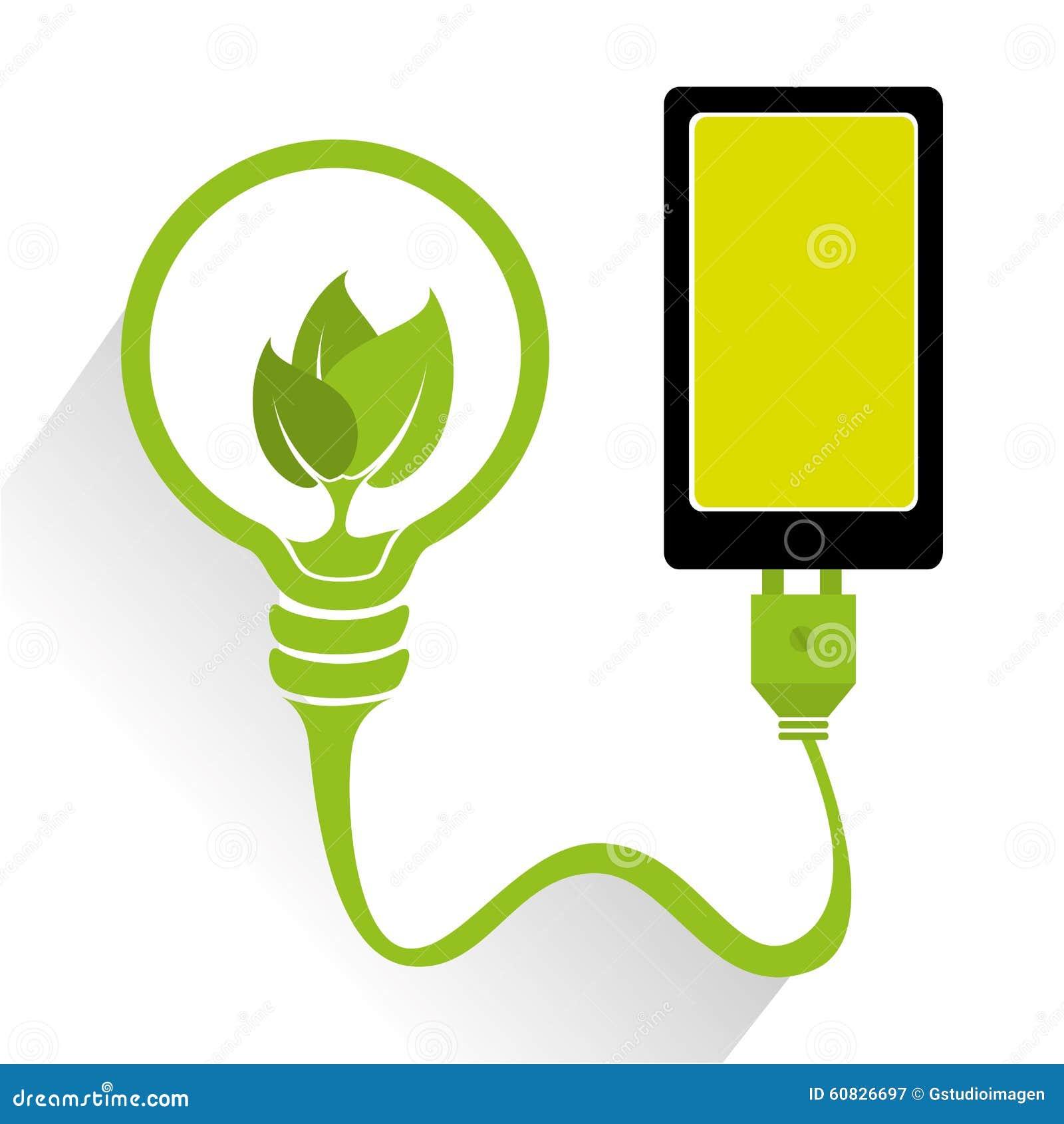 Van el verde y la ecología