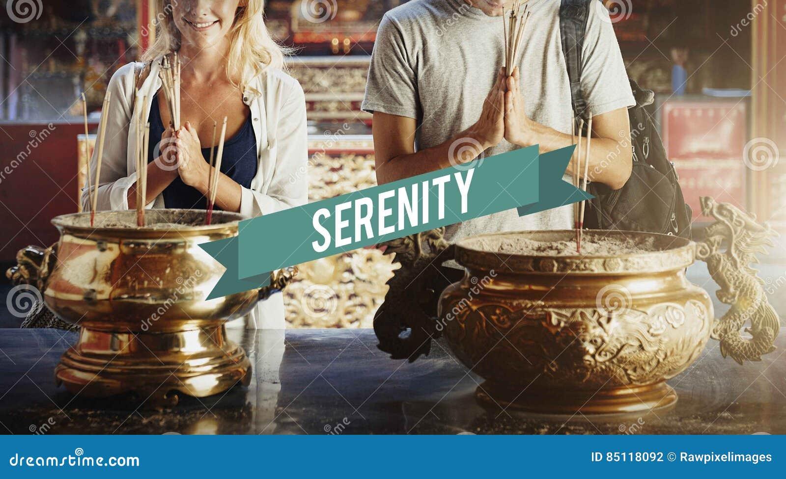 Van het de Spiritualiteitheiligdom van het geloofsgeloof de Tempelconcept