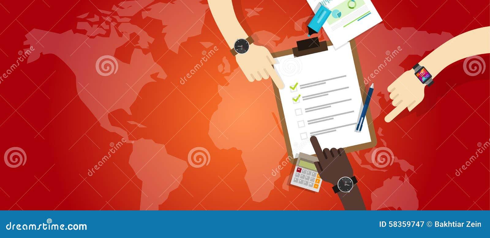 Van het het werkbeheer van het rampenplanteam de voorbereidingssamenwerking