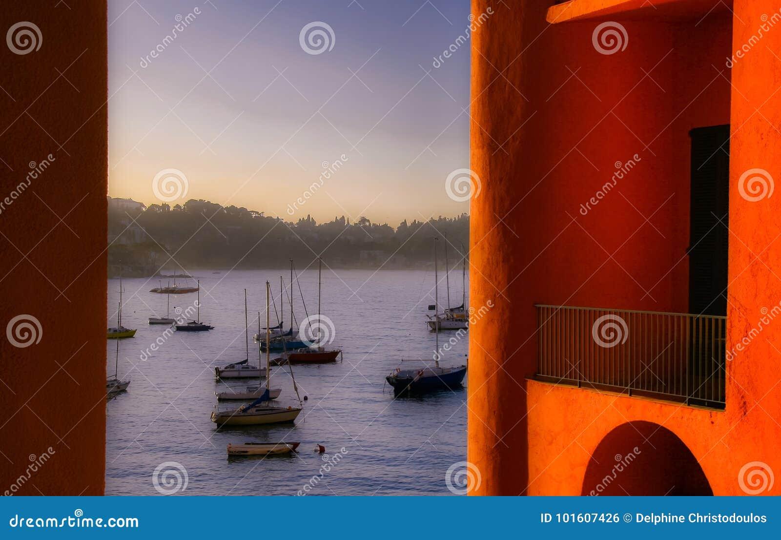 Van het Oranje Balkon
