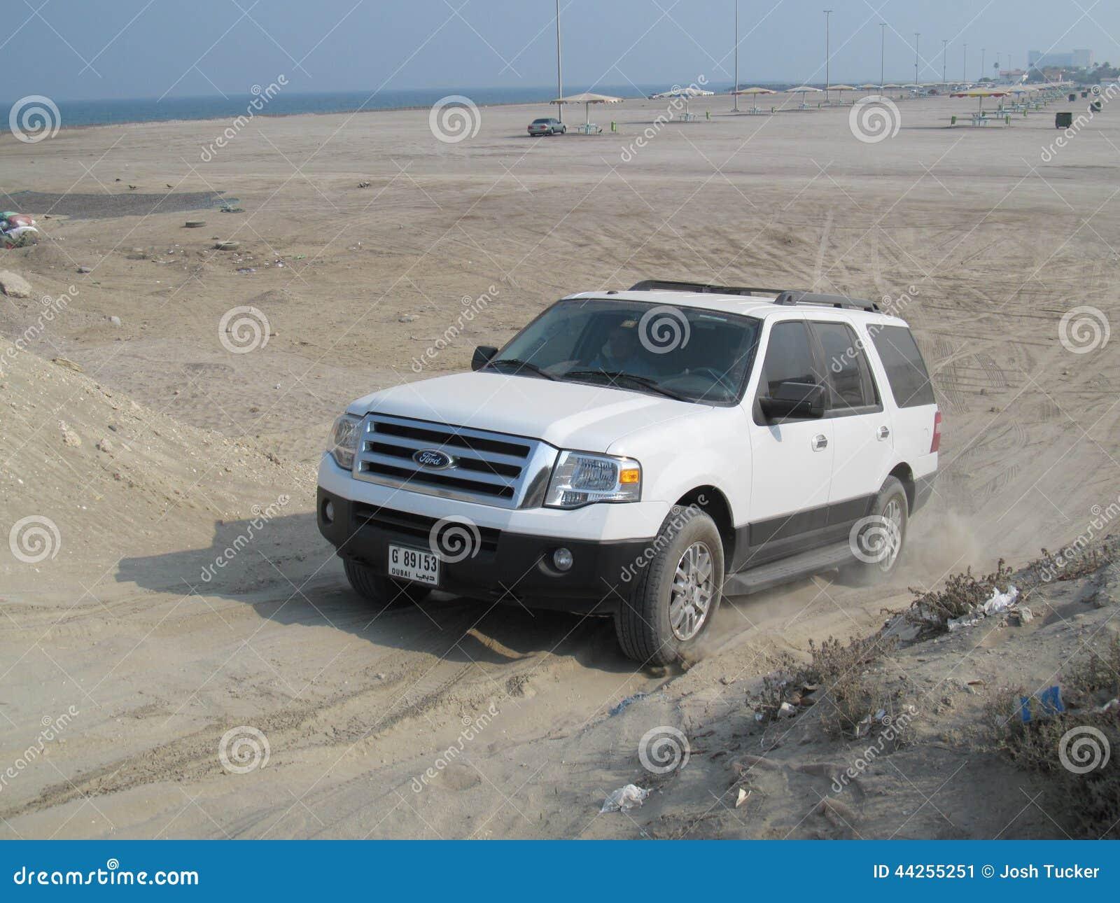 Van Roading