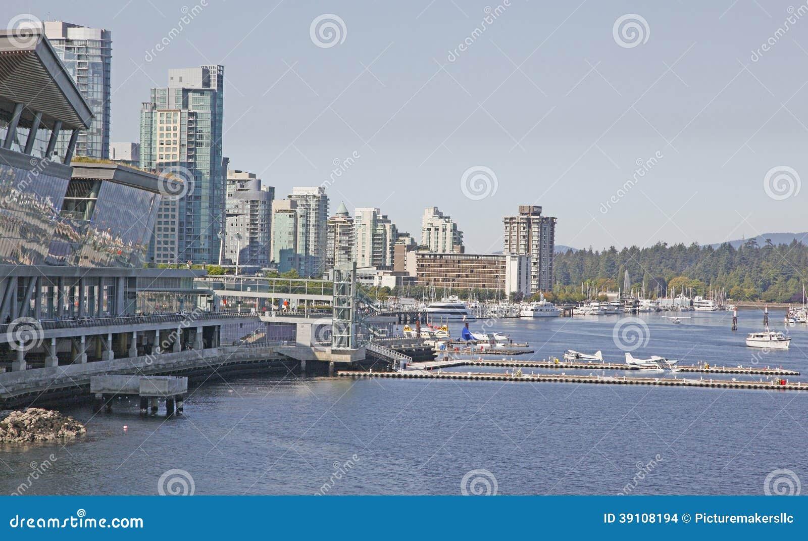 Vancouver BC Harbpr