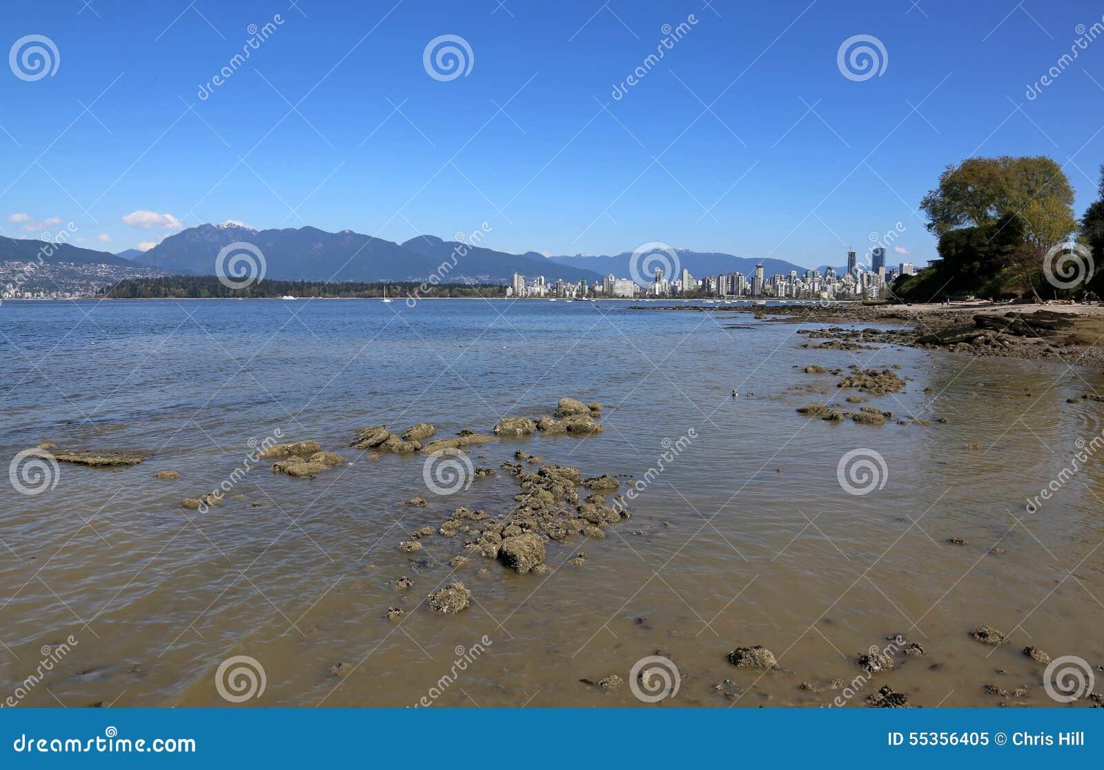 Vancouver dai corredi