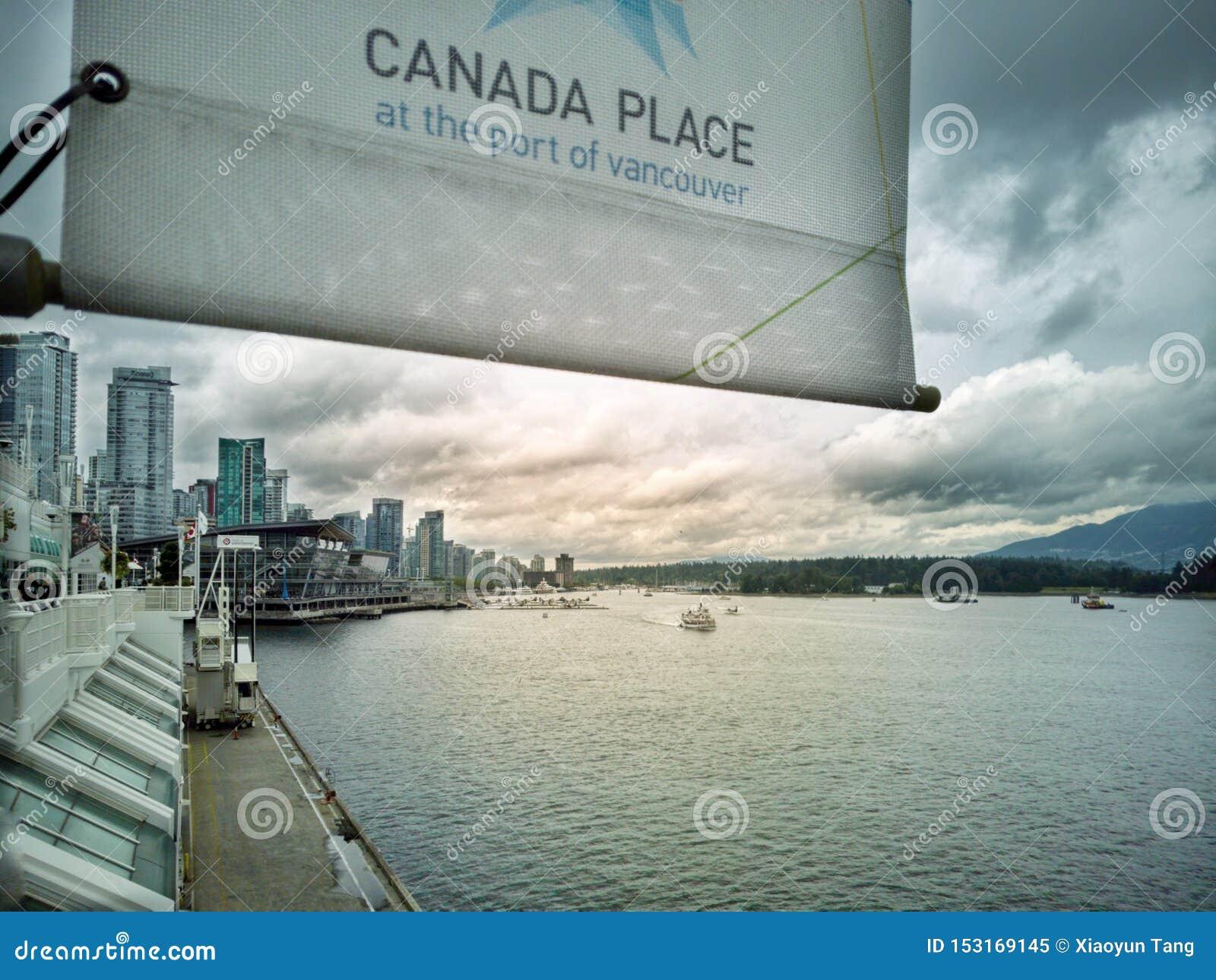 Vancouver zatoka