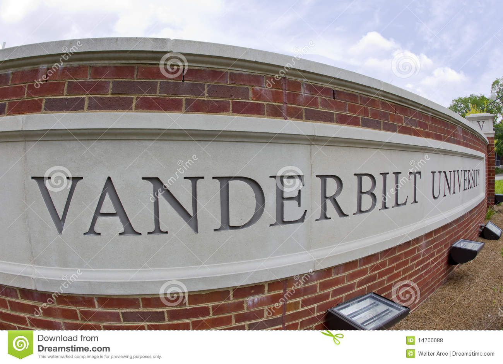 Vanderbilt университета