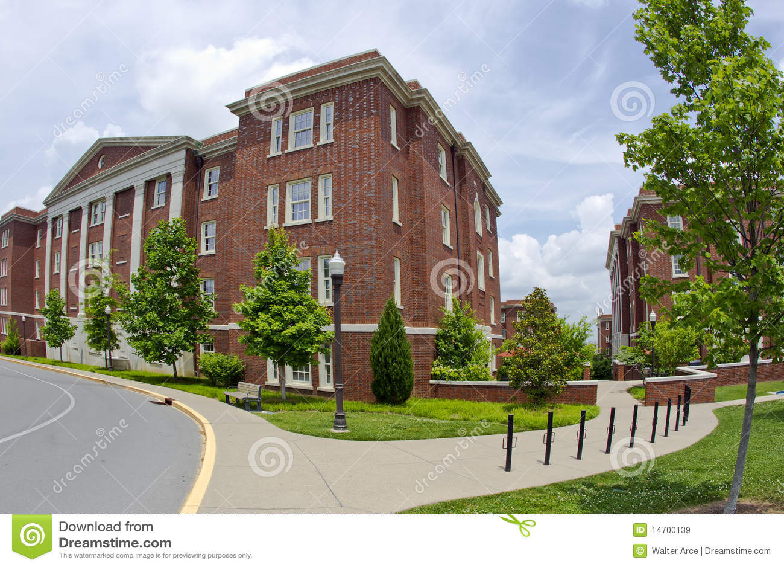 Vanderbilt School Of Nursing >> Vanderbilt University Royalty Free Stock Images - Image ...