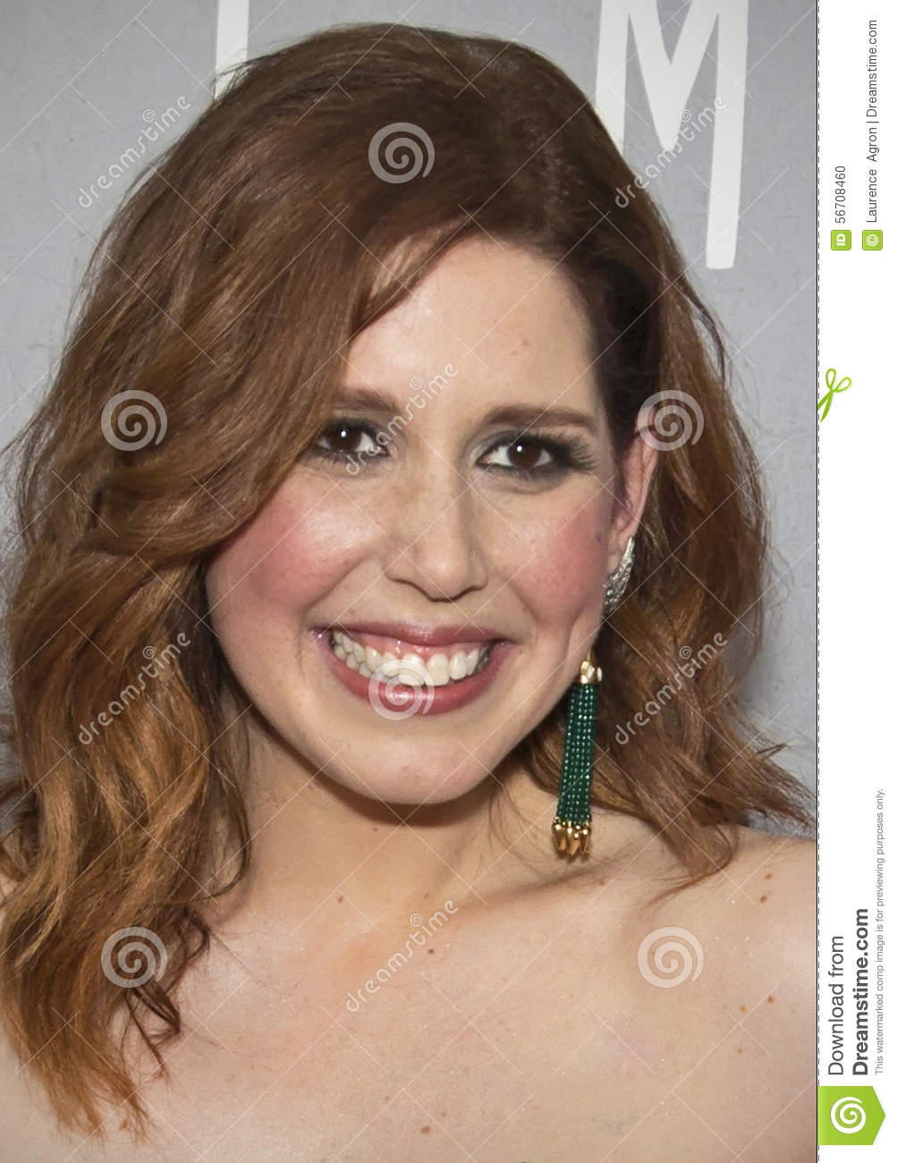 vanessa bayer brother