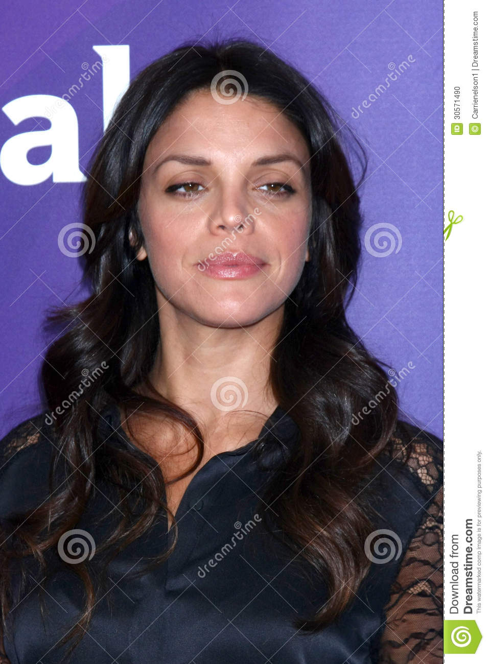 vanessa ferlito with son