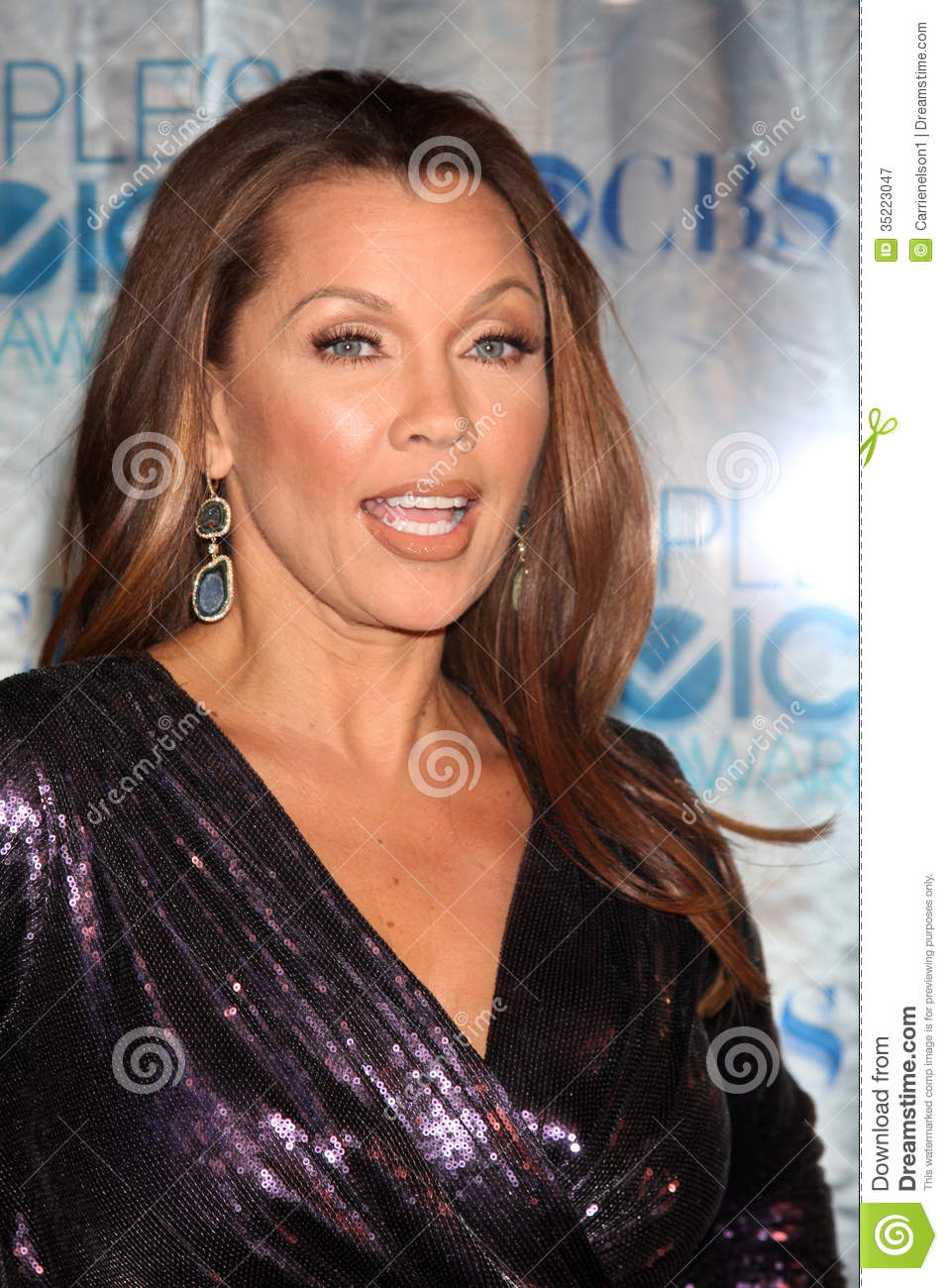 Opinion you vanessa l williams meztelen idea