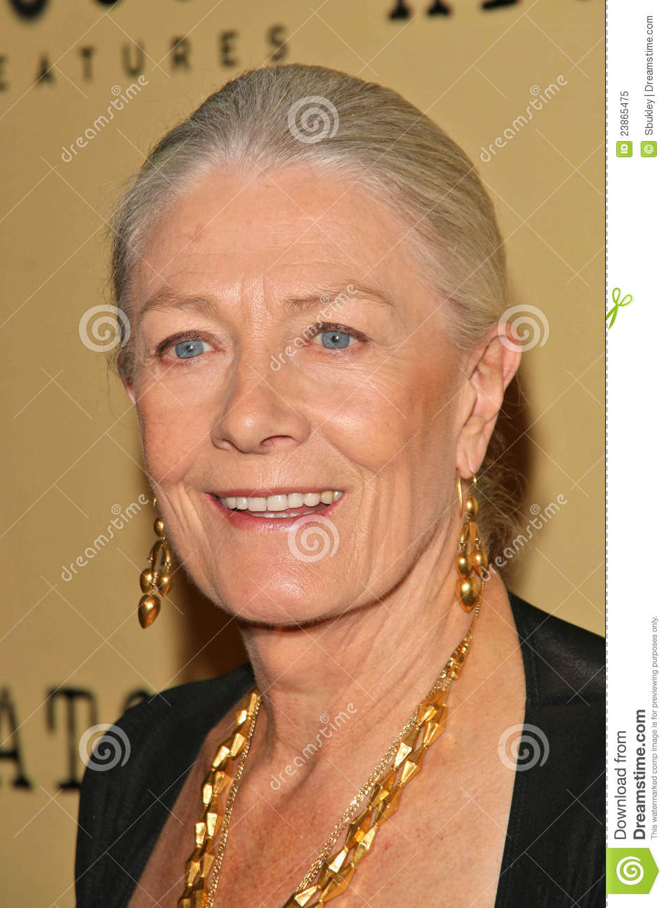 Download Vanessa Redgrave editorial image. Image of picture, hills - 23865475