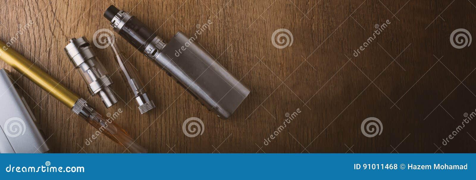 Vapepen en vaping apparaten, mods, verstuivers, e cig, e-sigaret