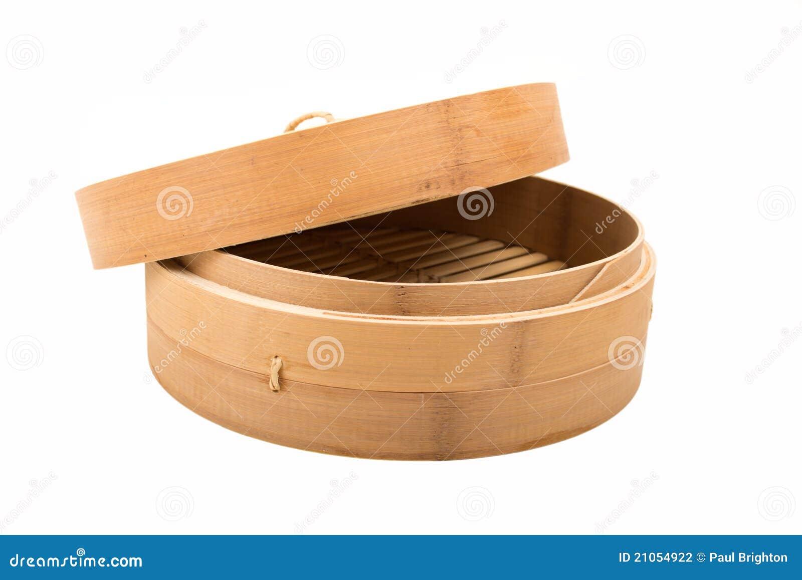 Vapeur en bambou photographie stock image 21054922 - Tout sur le bambou ...