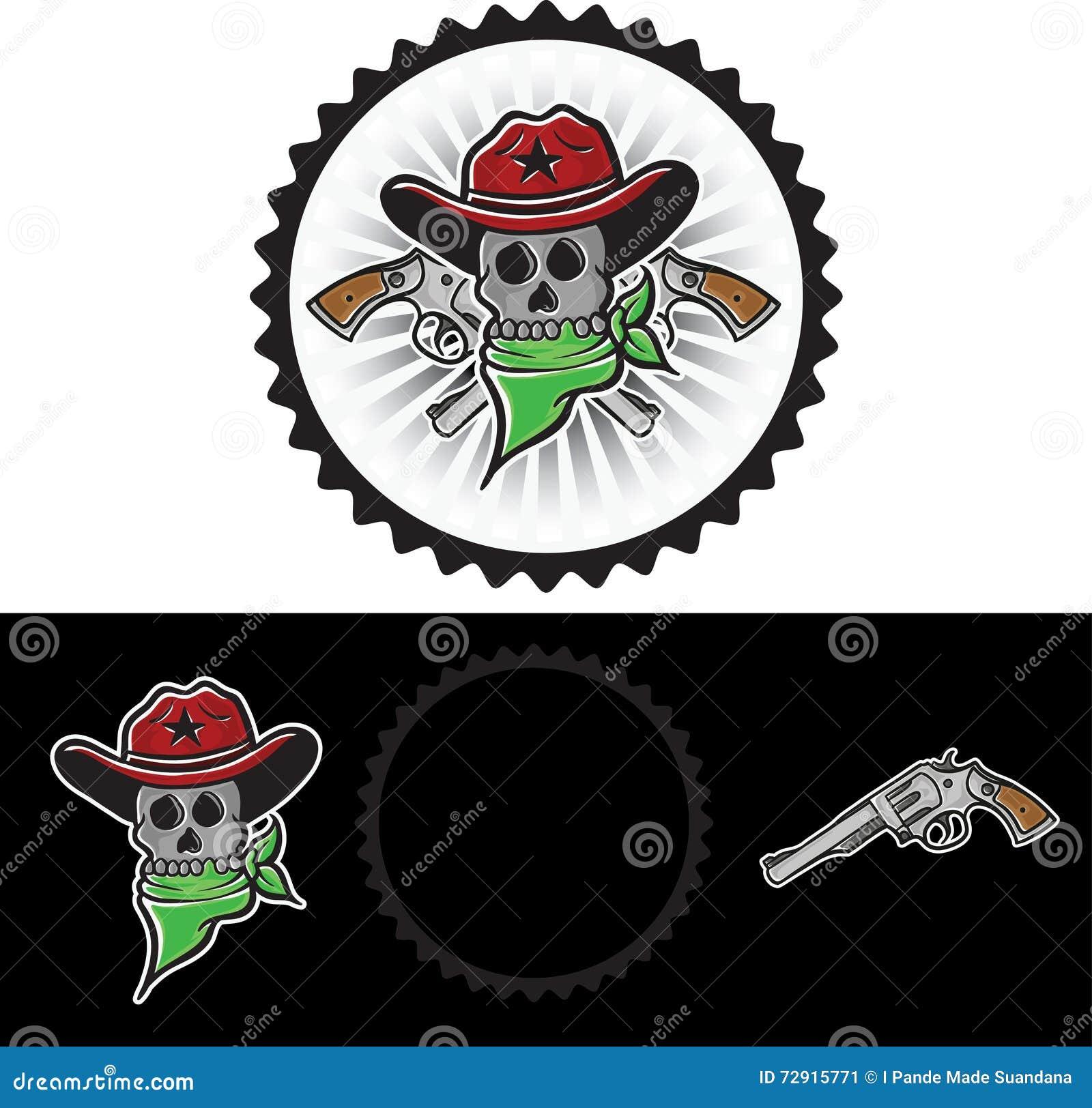 Vaquero Mascot