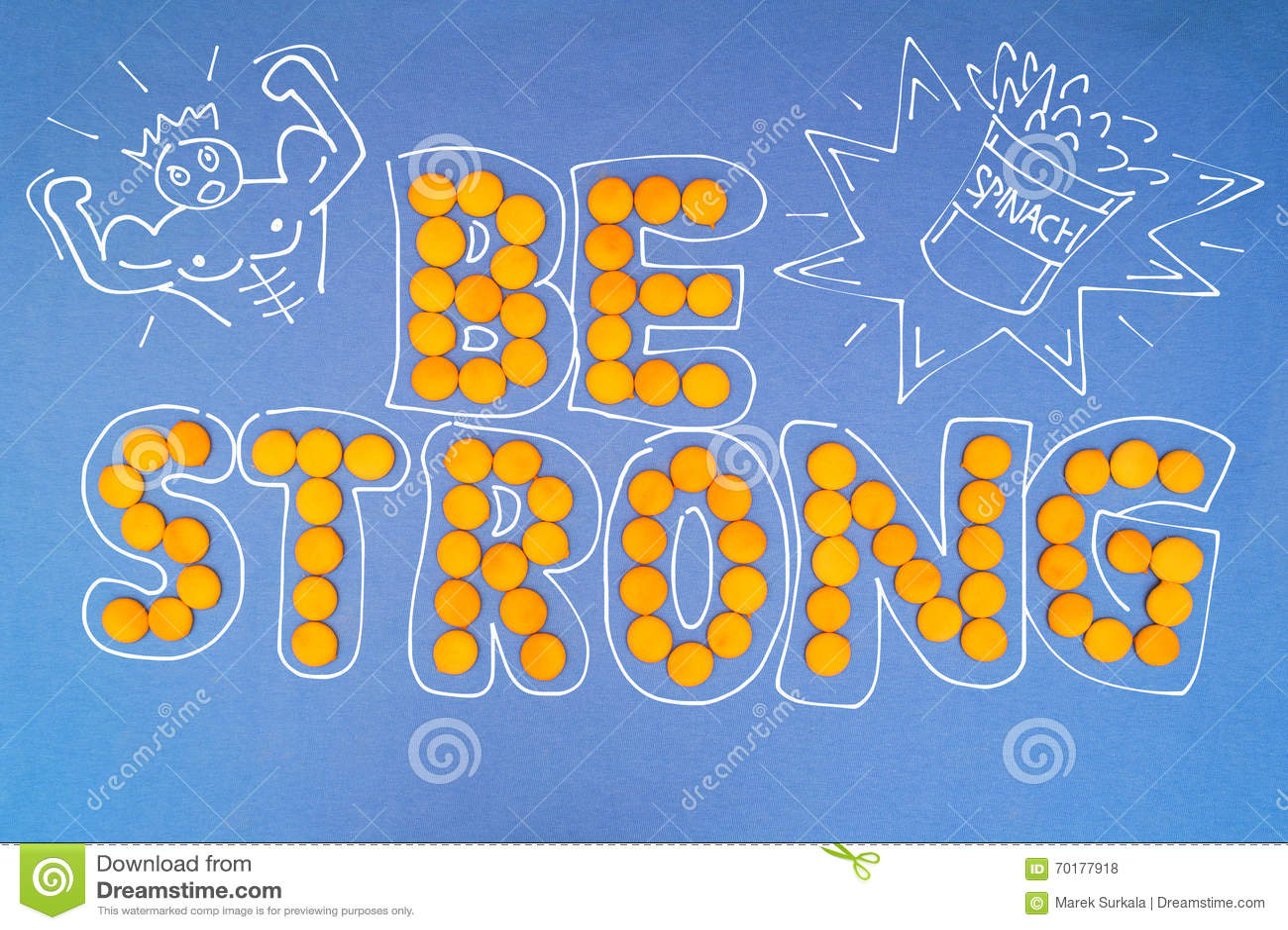 Var stark