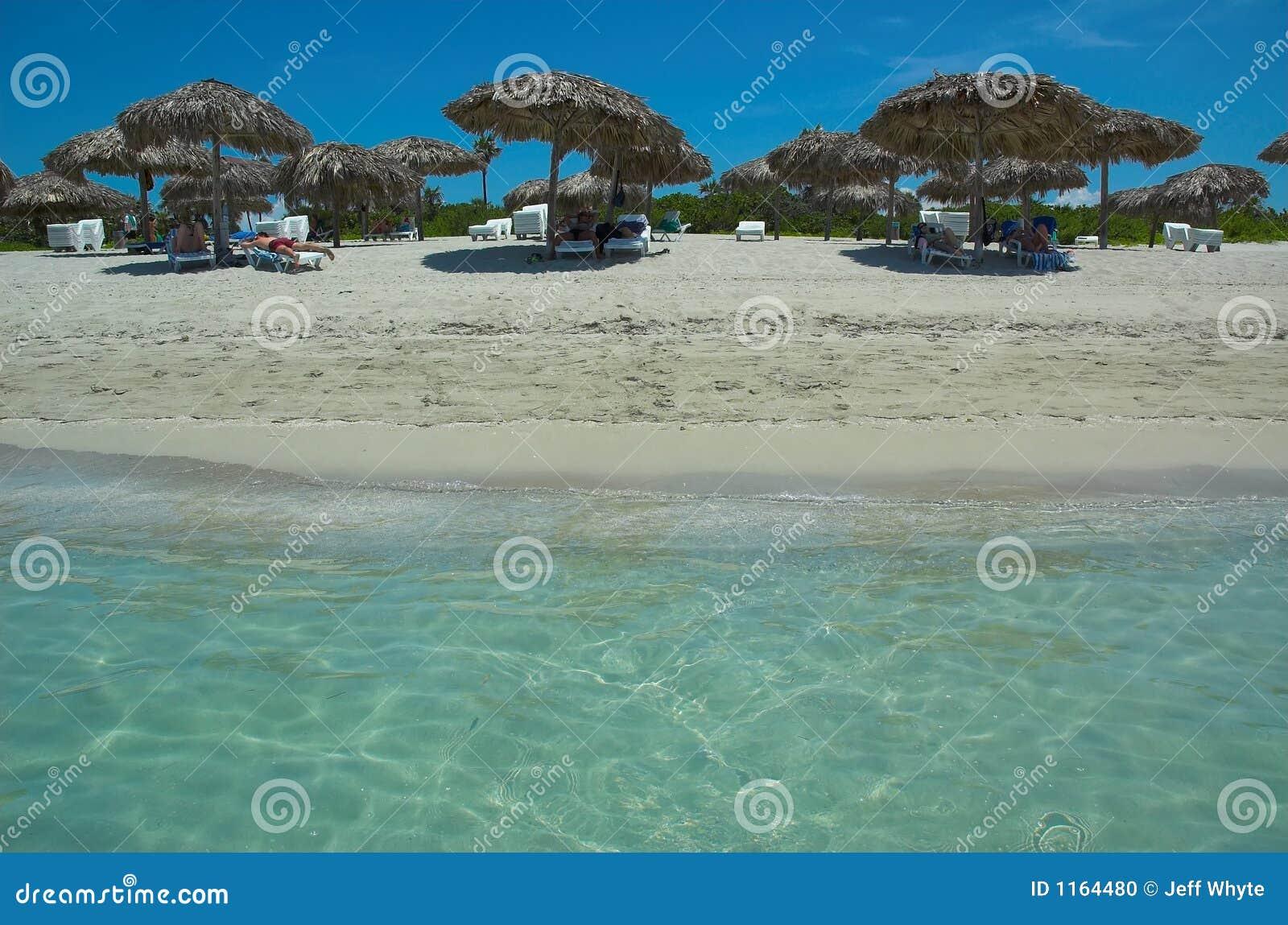 Varadero stranden