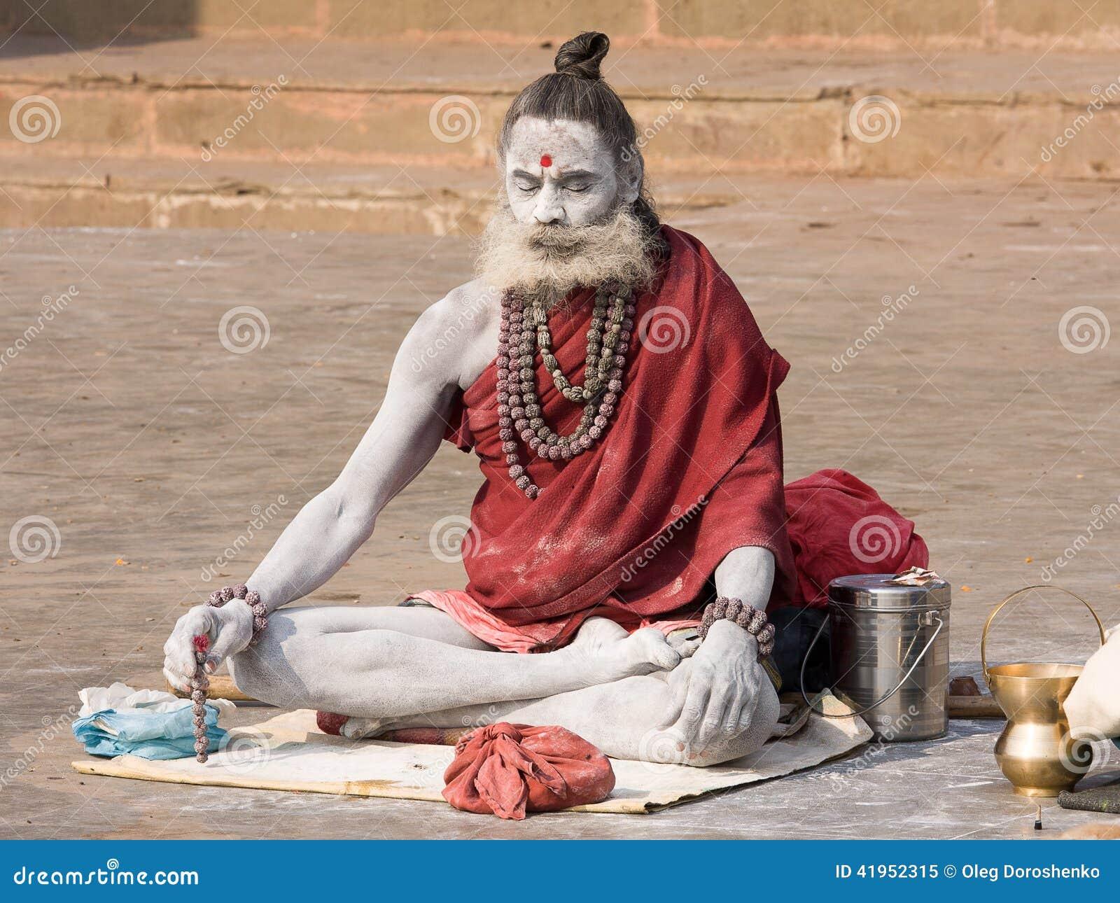 Varanasi indu