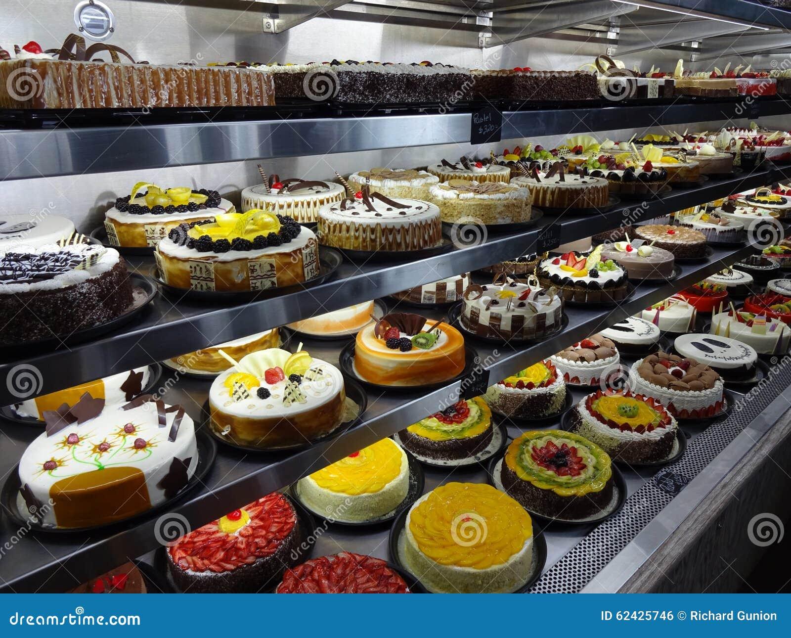 El Rancho Cakes