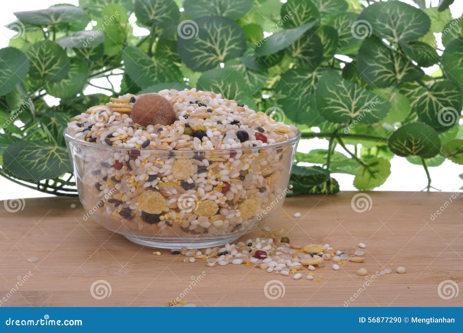 Vari grani nella nostra vita