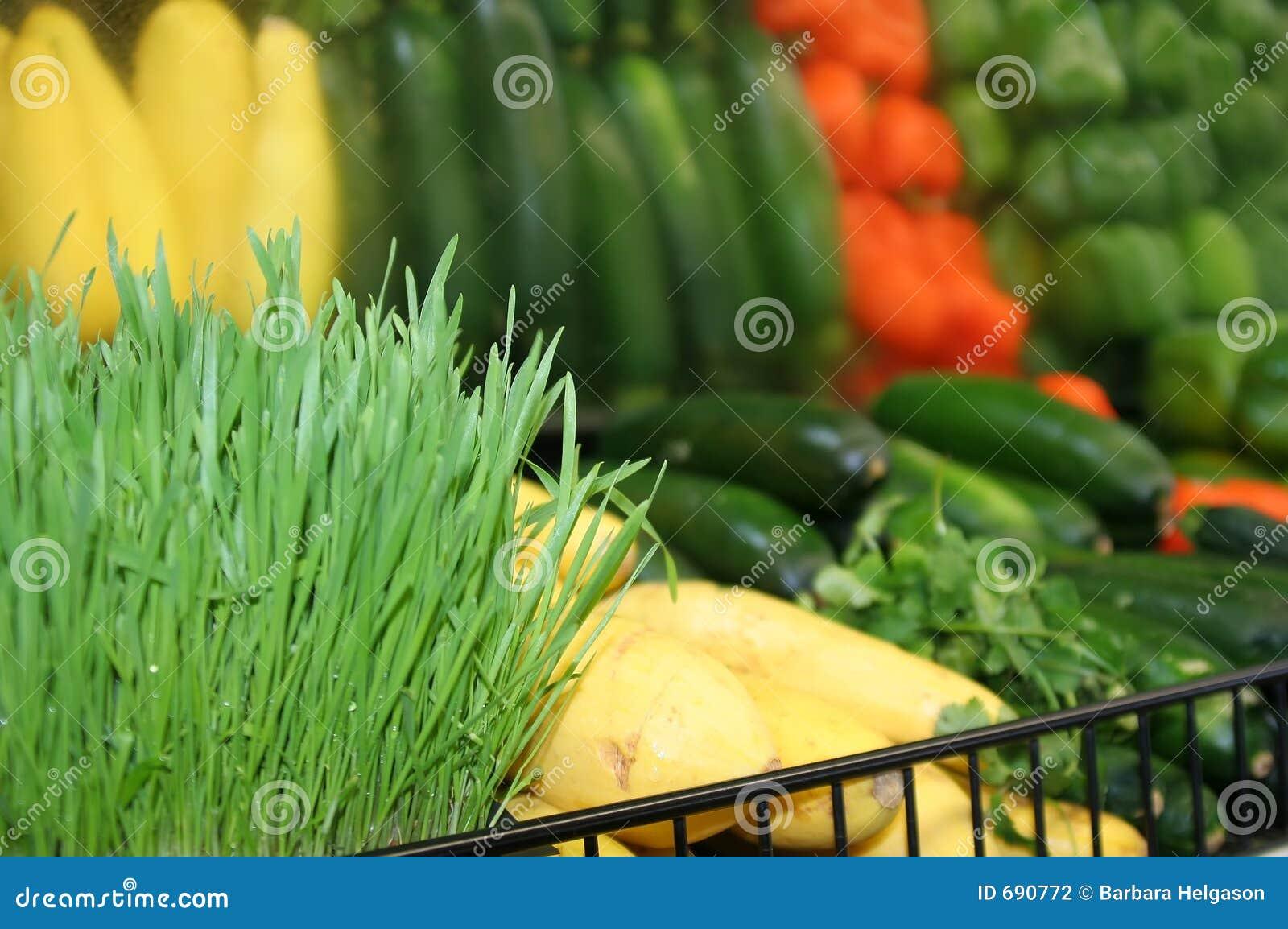Variationsgrönsak