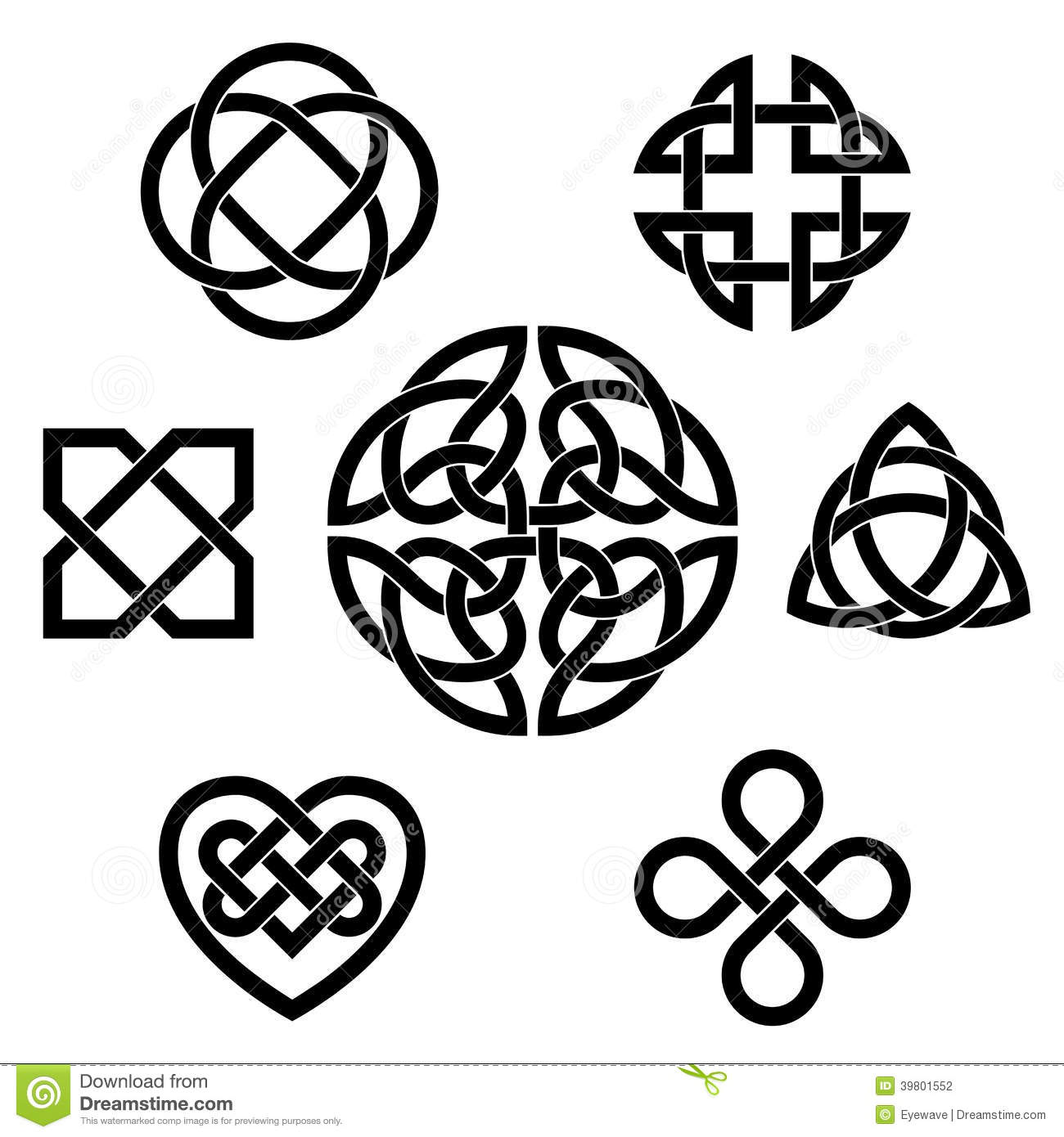 Irish Symbols Meanings Image Collections Meaning Of This Symbol