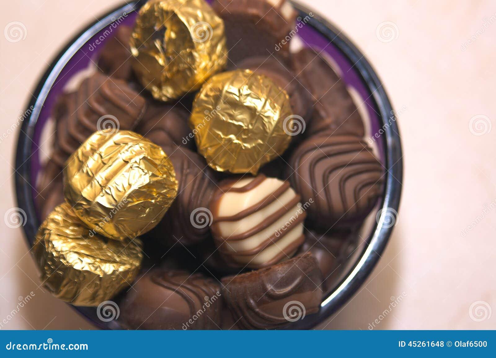 Various Chocolate Dubplate