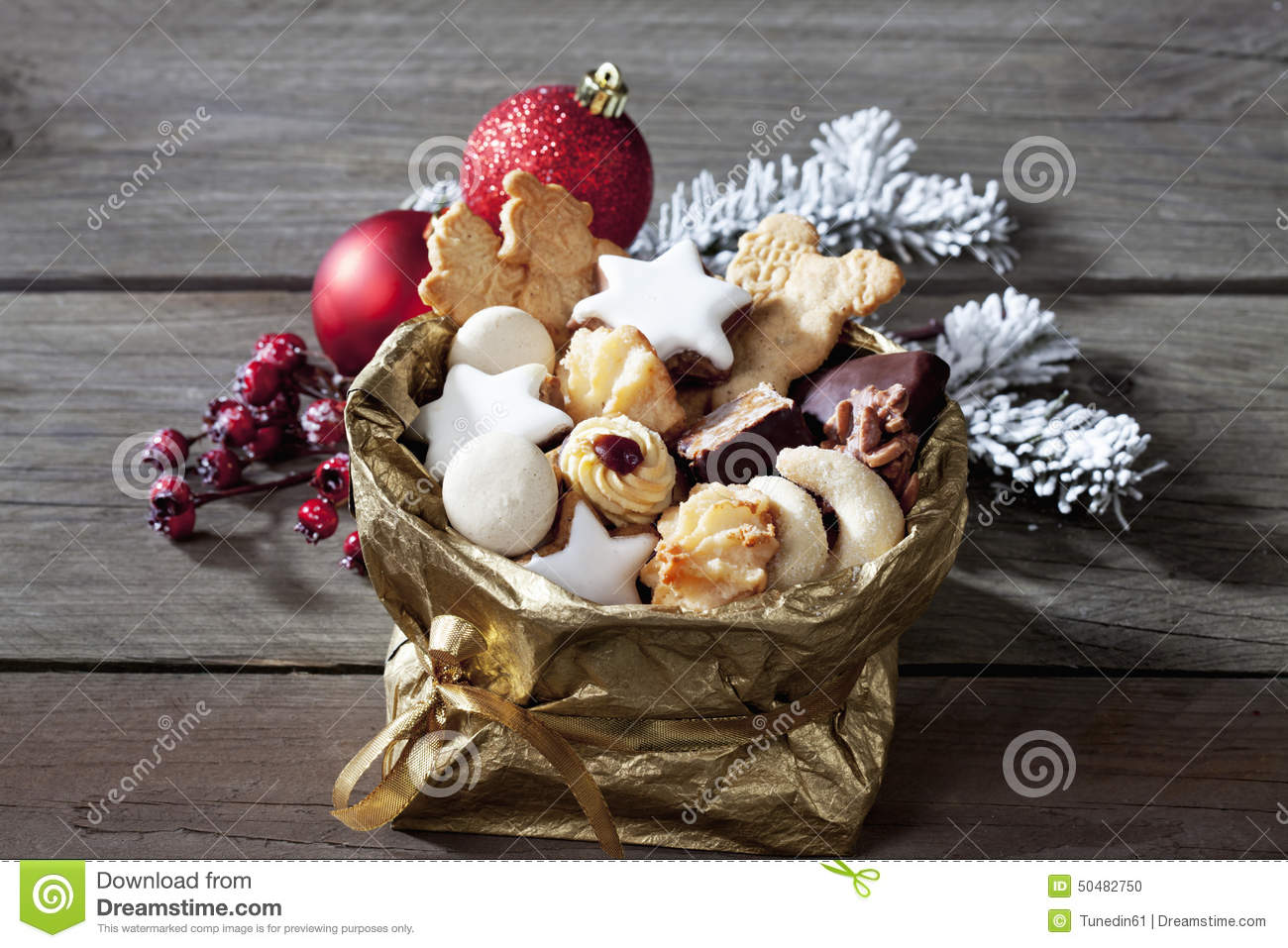 Various - A Christmas Tradition