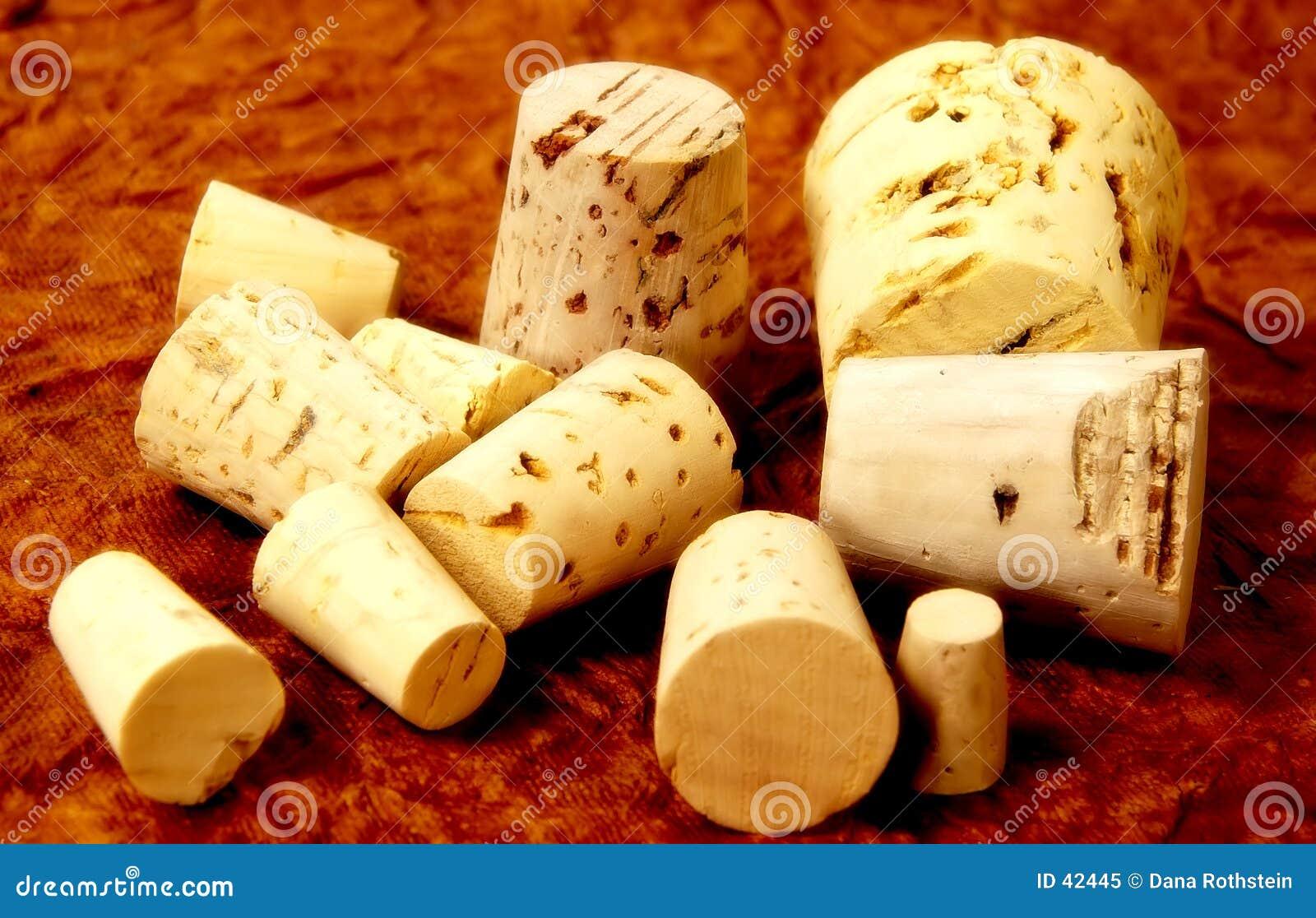Various Corks