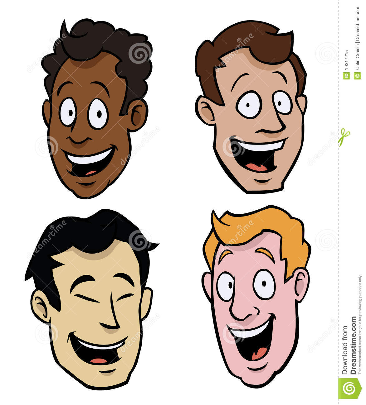 Various - Smiling Faces / Volvic