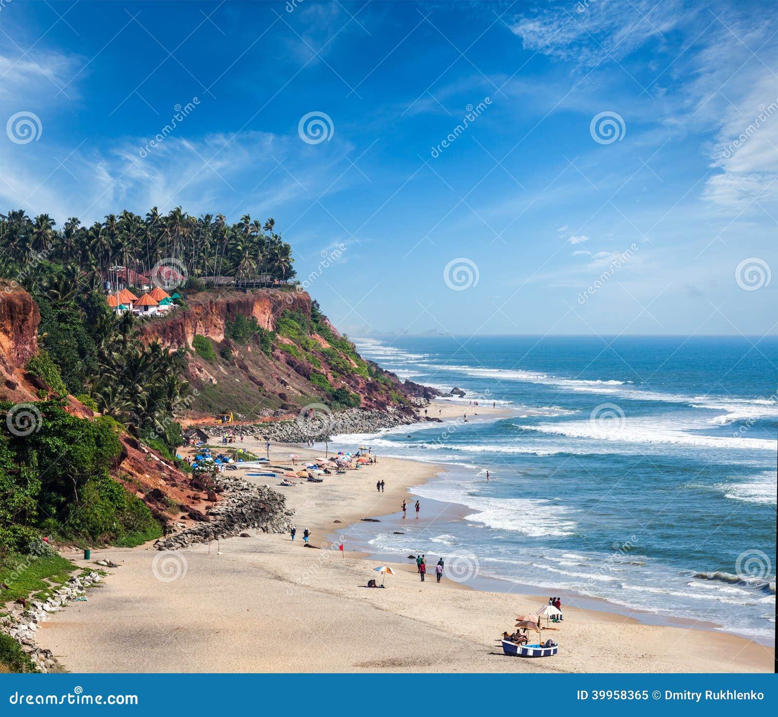 Best Beach Resorts In Chennai Ecr