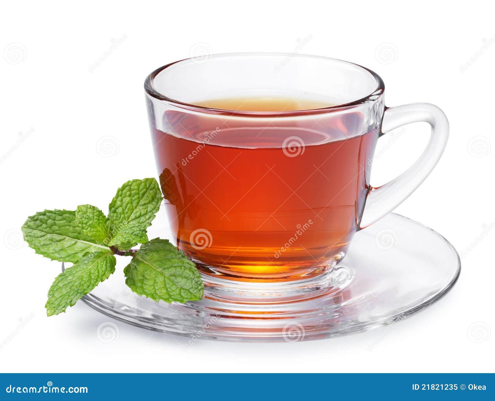 Varm tea