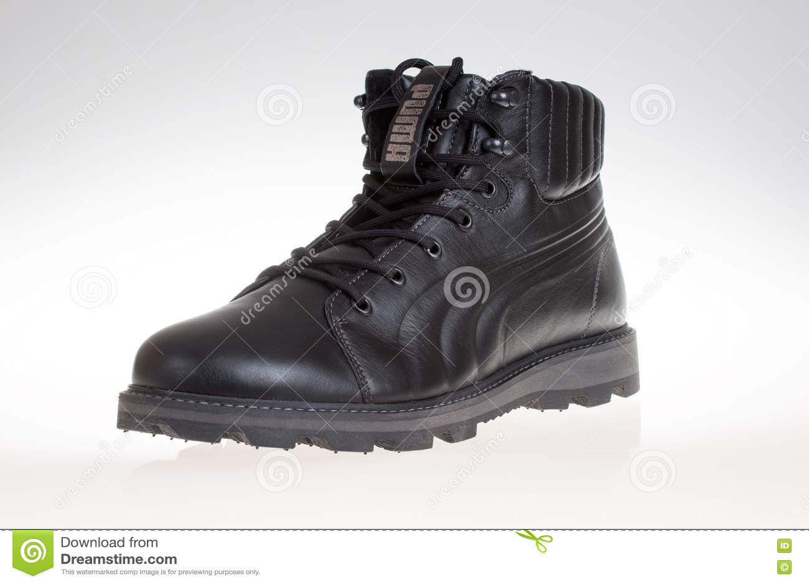 chaussures puma hiver