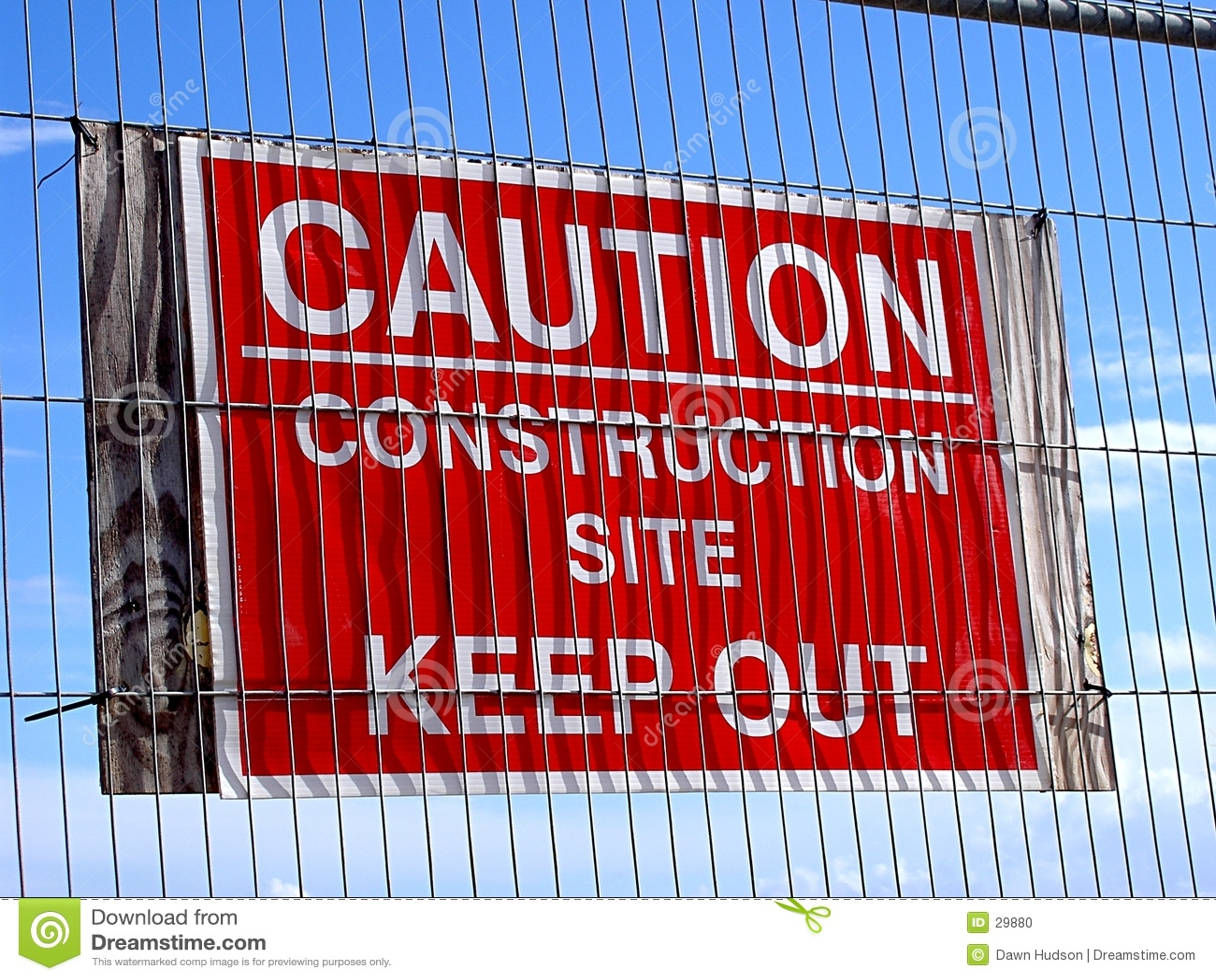 Varningstecken