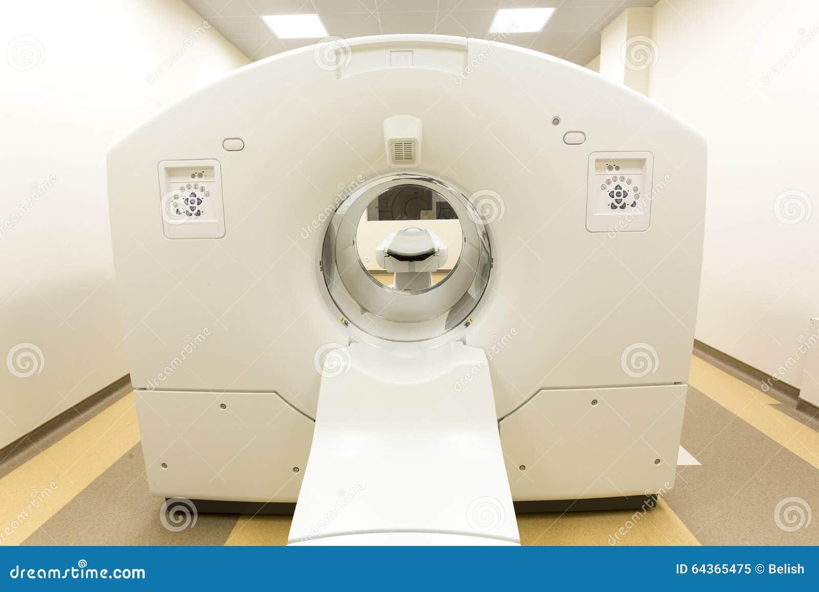 Varredor do tratamento contra o câncer do tomografia