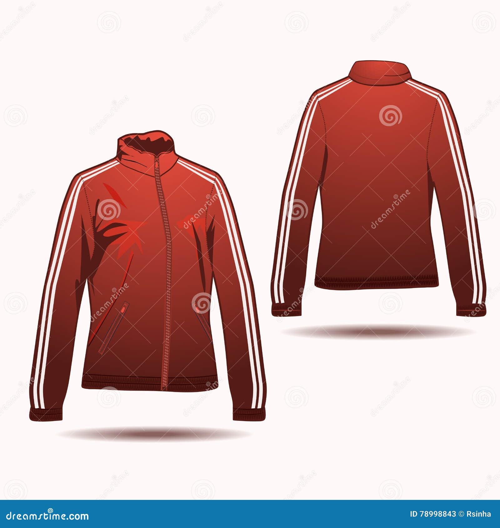 Varsity Jacket Template Stock Illustrations – 81 Varsity Jacket ...