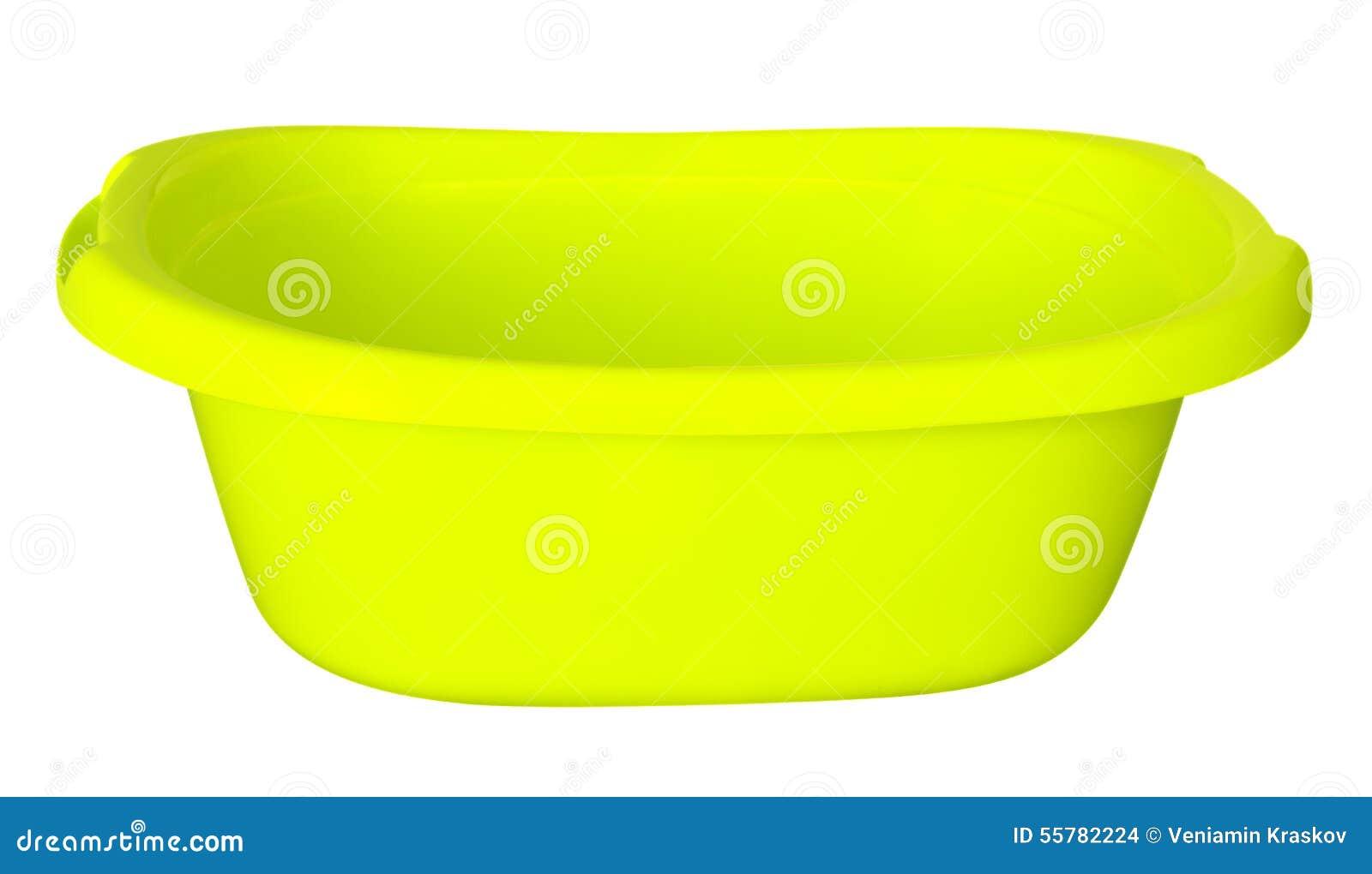Vasca da bagno giallo fotografia stock immagine 55782224 - Vasca da bagno libera installazione ...