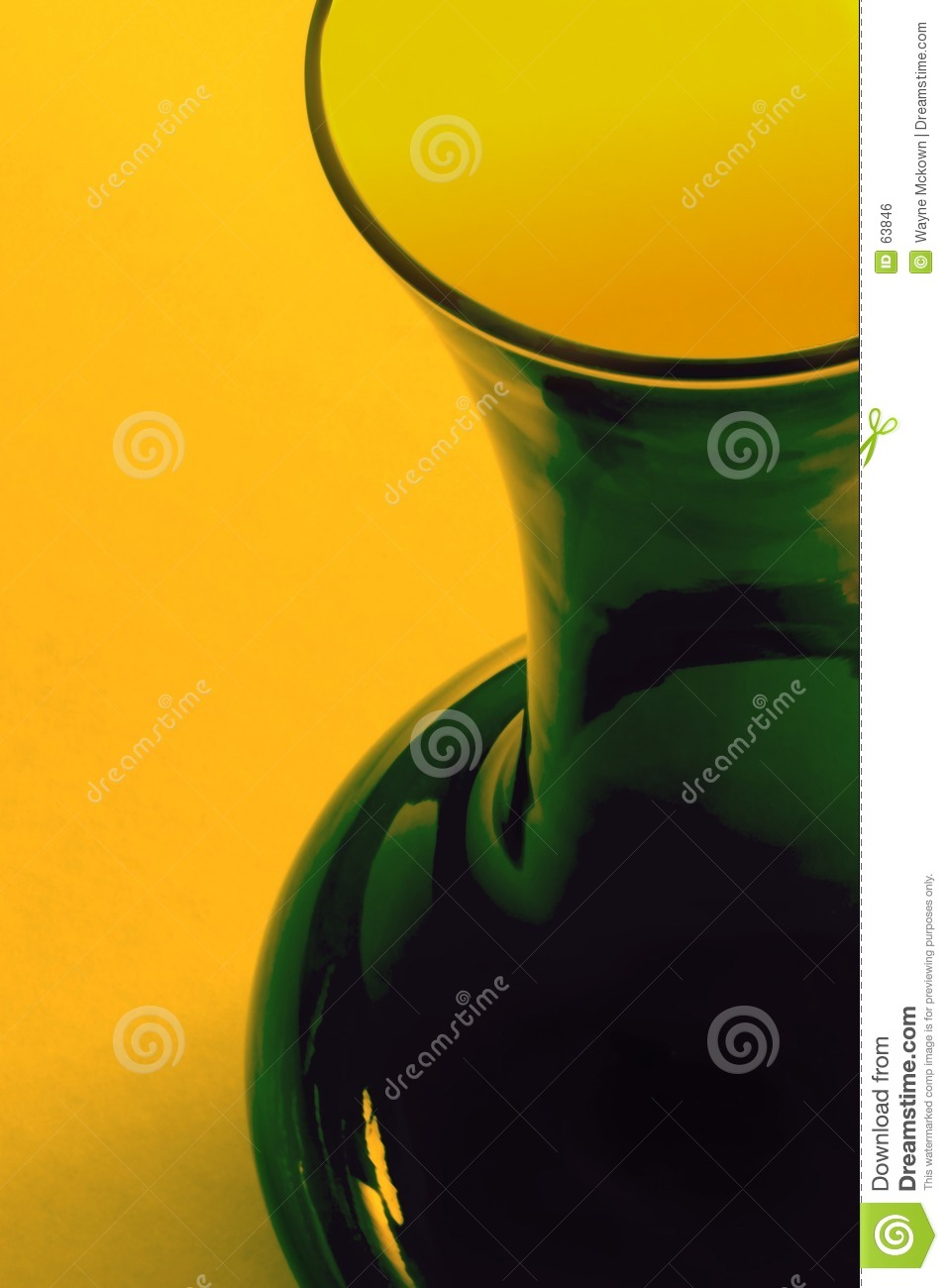 Download Vase illustration stock. Illustration du groupe, cadeau - 63846