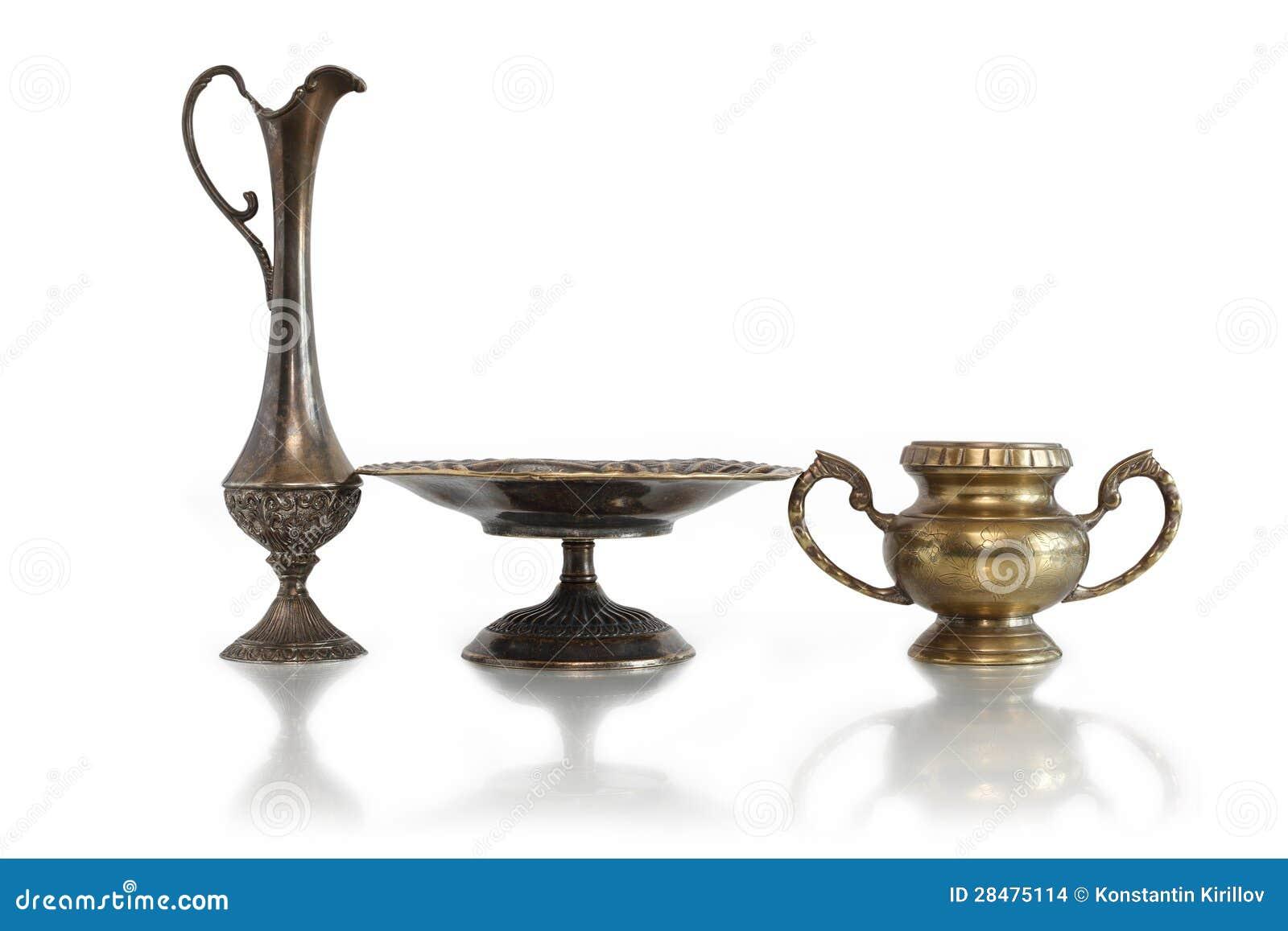 Vasi antichi immagini stock immagine 28475114 for Vasi antichi