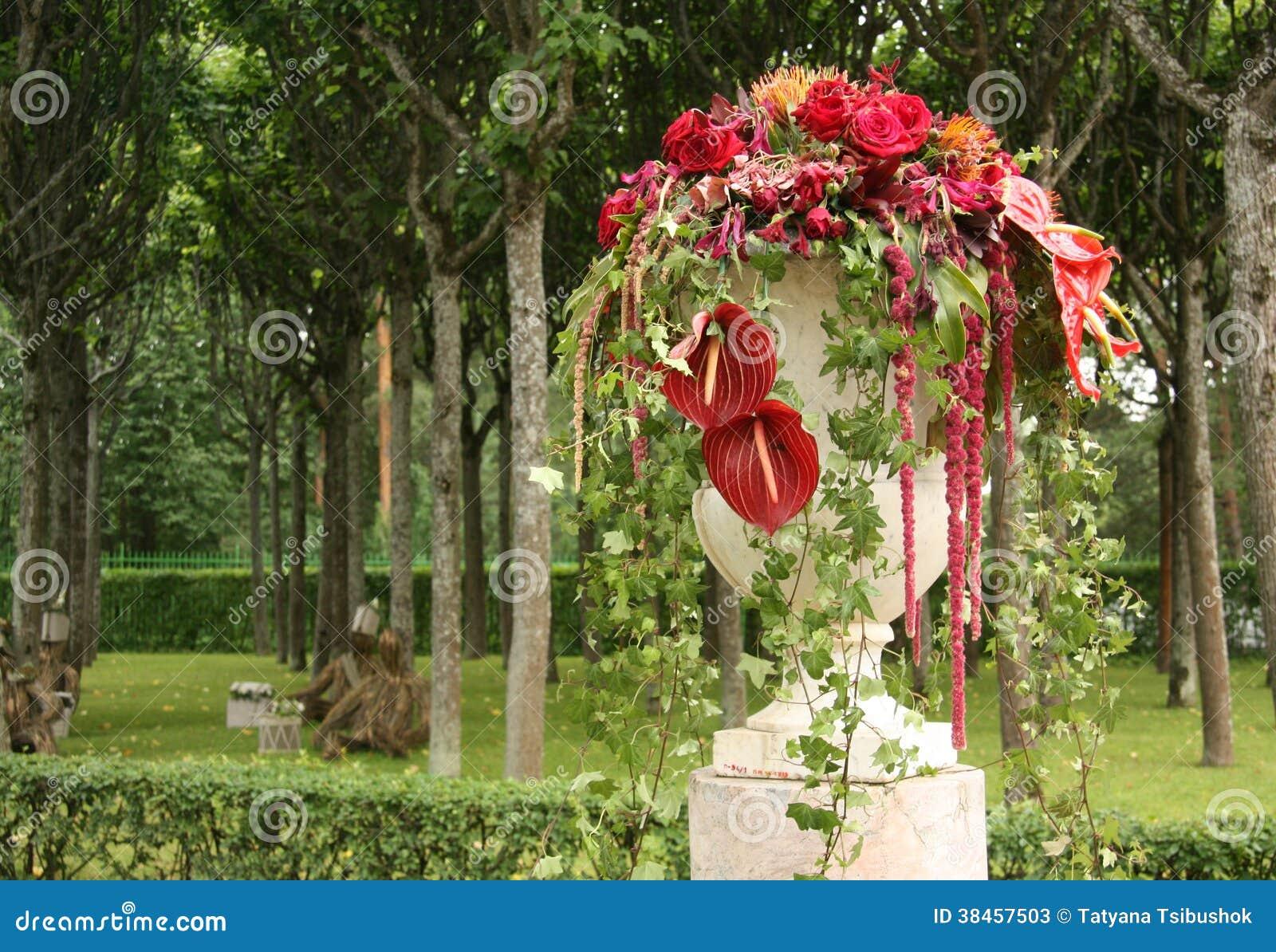 grande com as flores no jardim de pavlovsk rússia mr no pr no 2 313 2