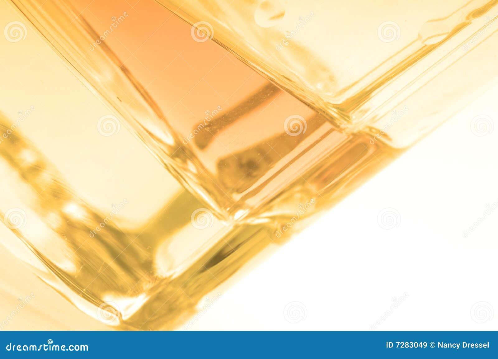 Vaso del whisky