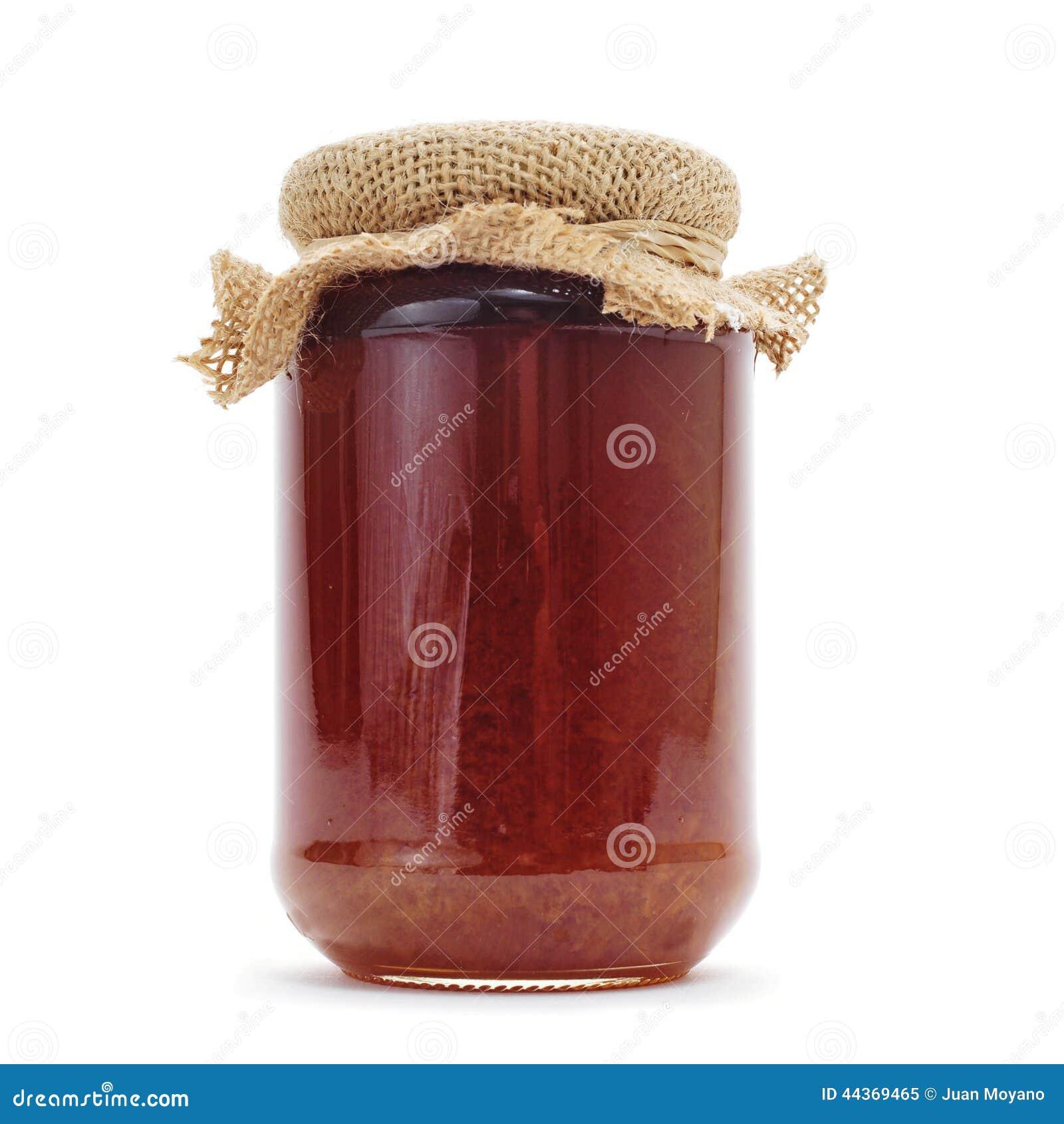 Vaso di miele