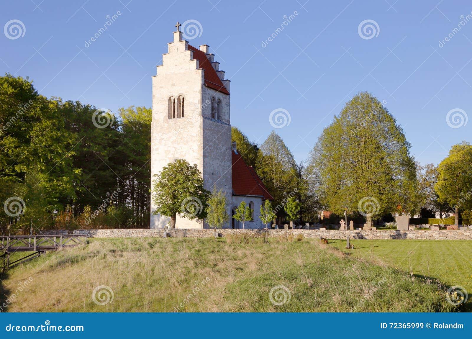 Vasterhejde教堂