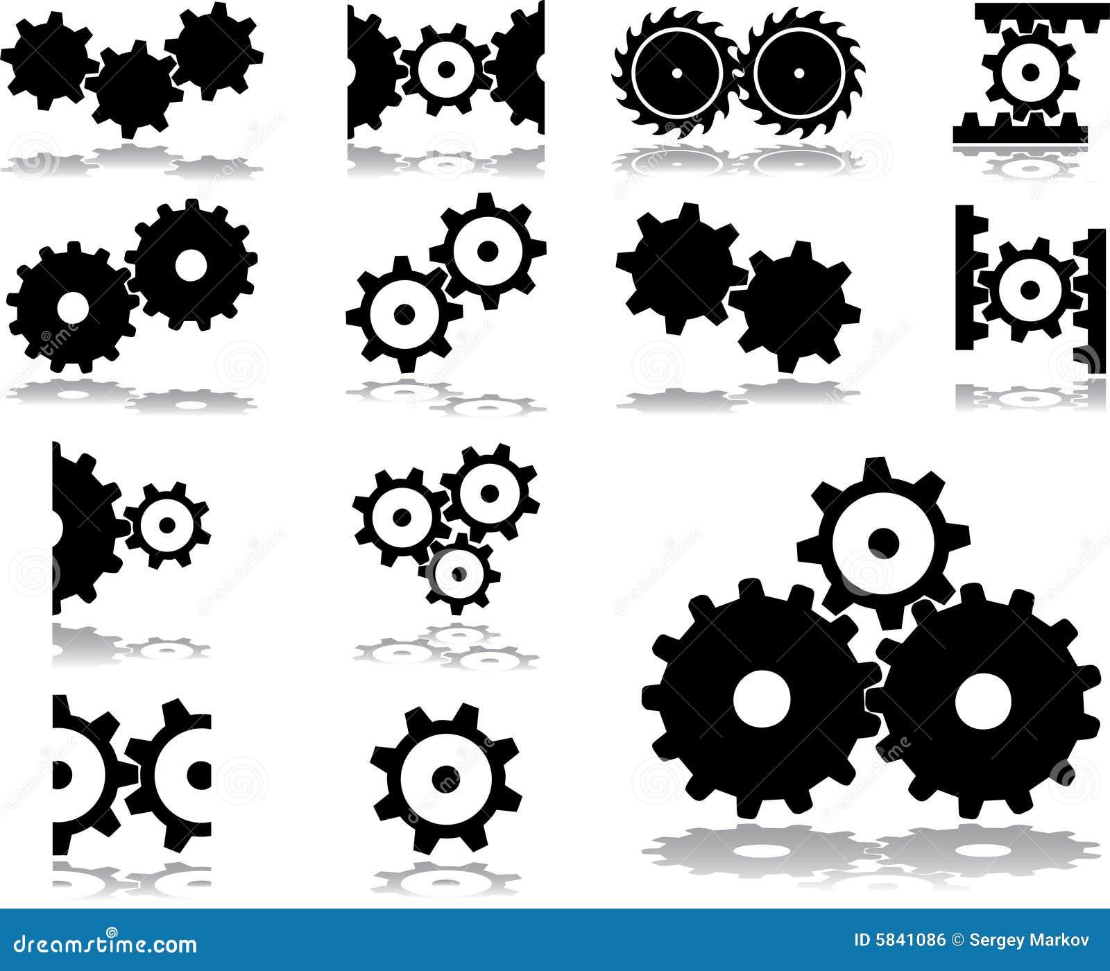 Vastgestelde pictogrammen - 31. Toestellen