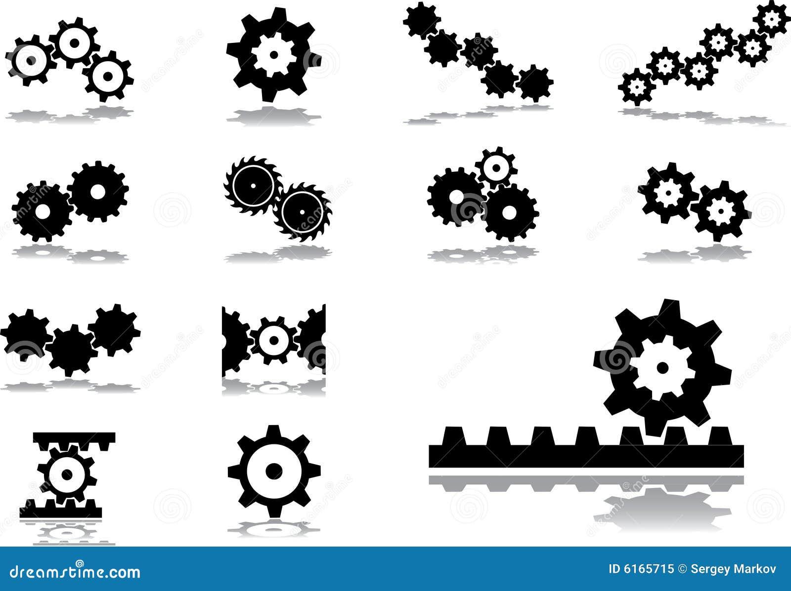 Vastgestelde pictogrammen - 51. Toestellen