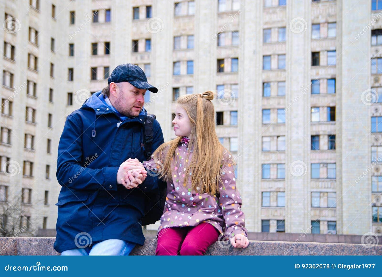 Vater SchläFt Mit Tochter