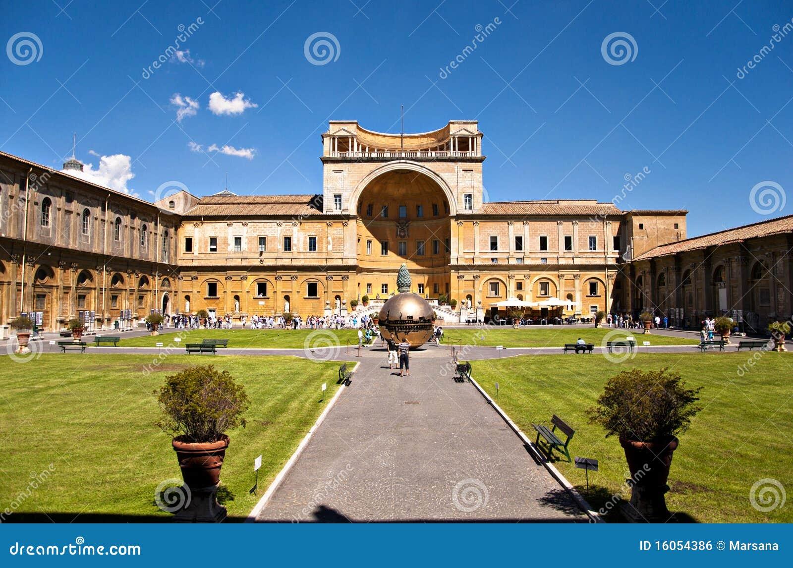 Vatican-Museen